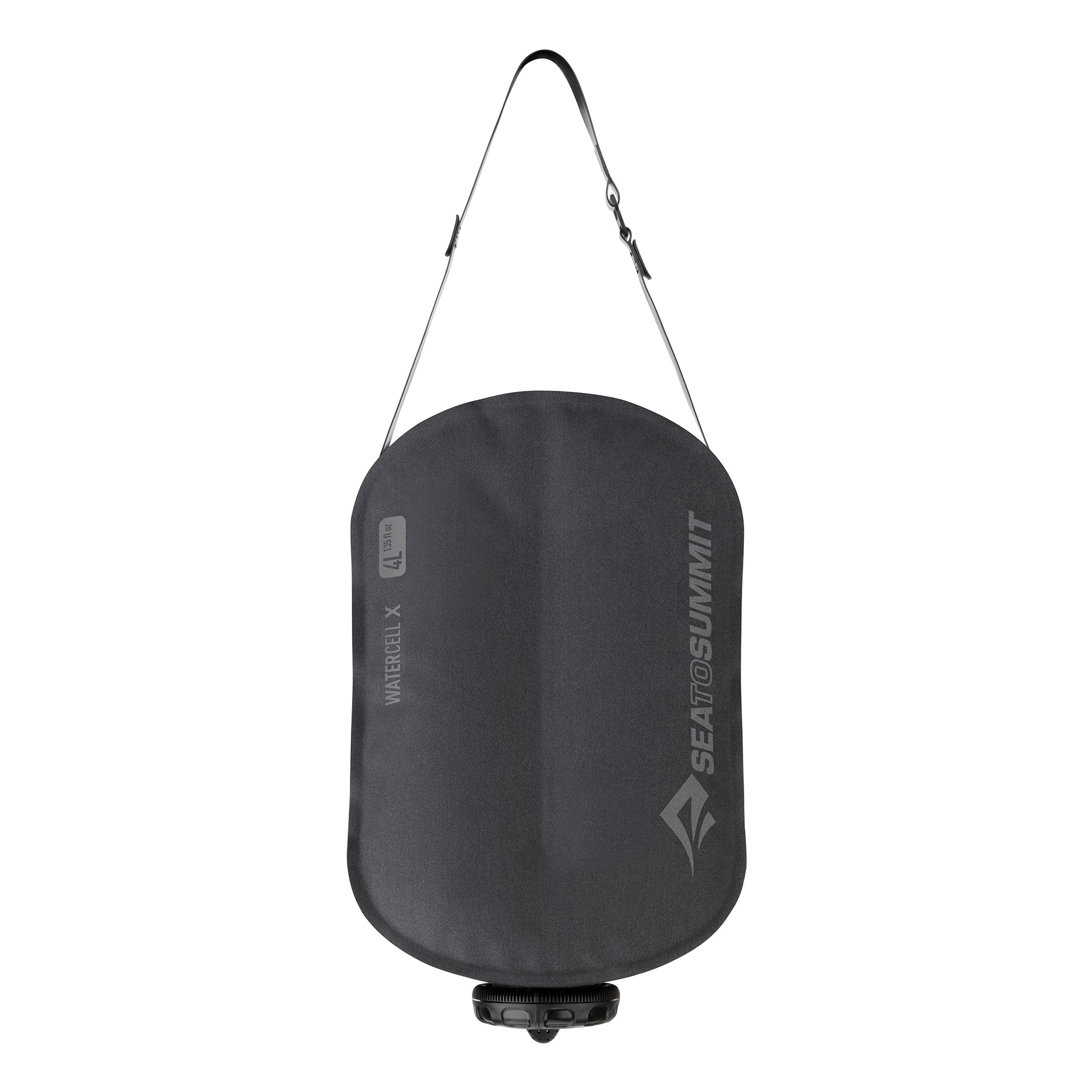 Warter cell X _ durable reservoir water bag _ hanging strap