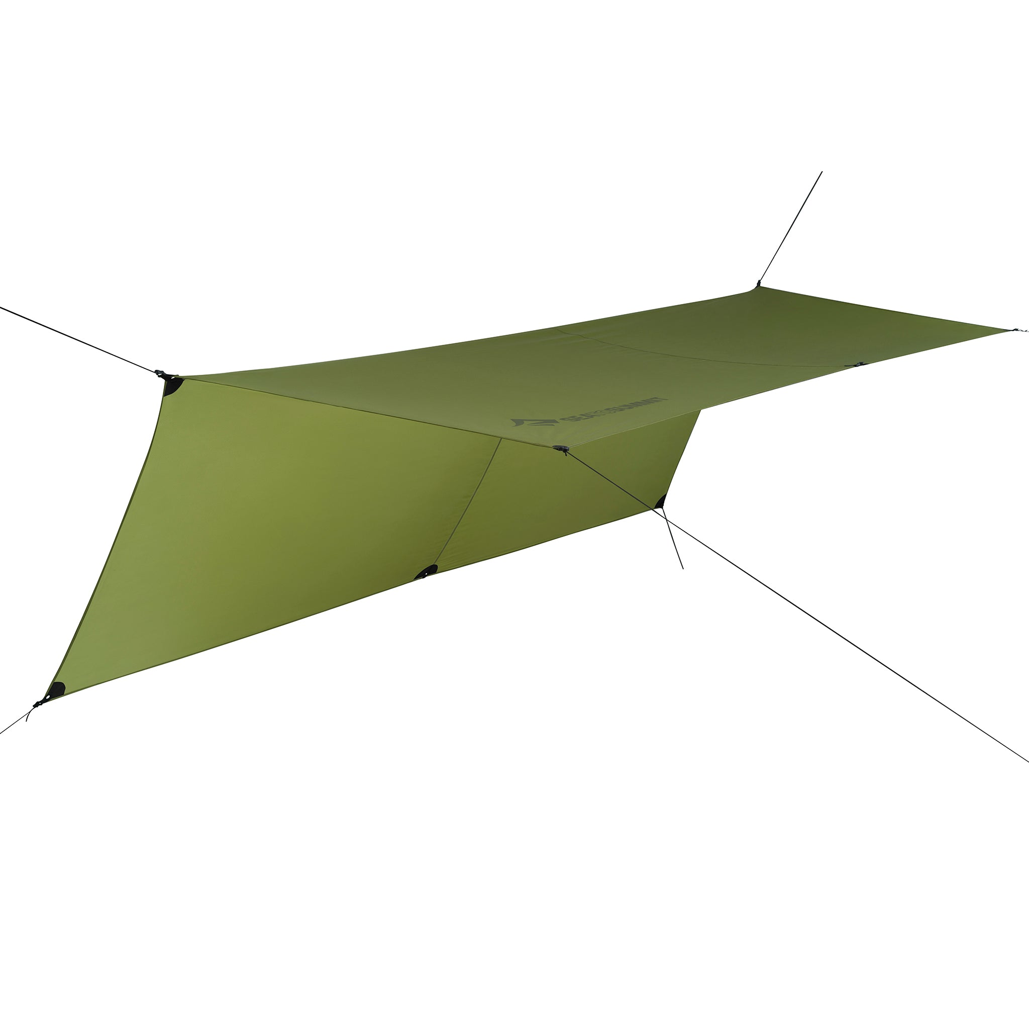 Jungle Hammock Tarp _ Bug Free Hammock Tarp _ rectangular