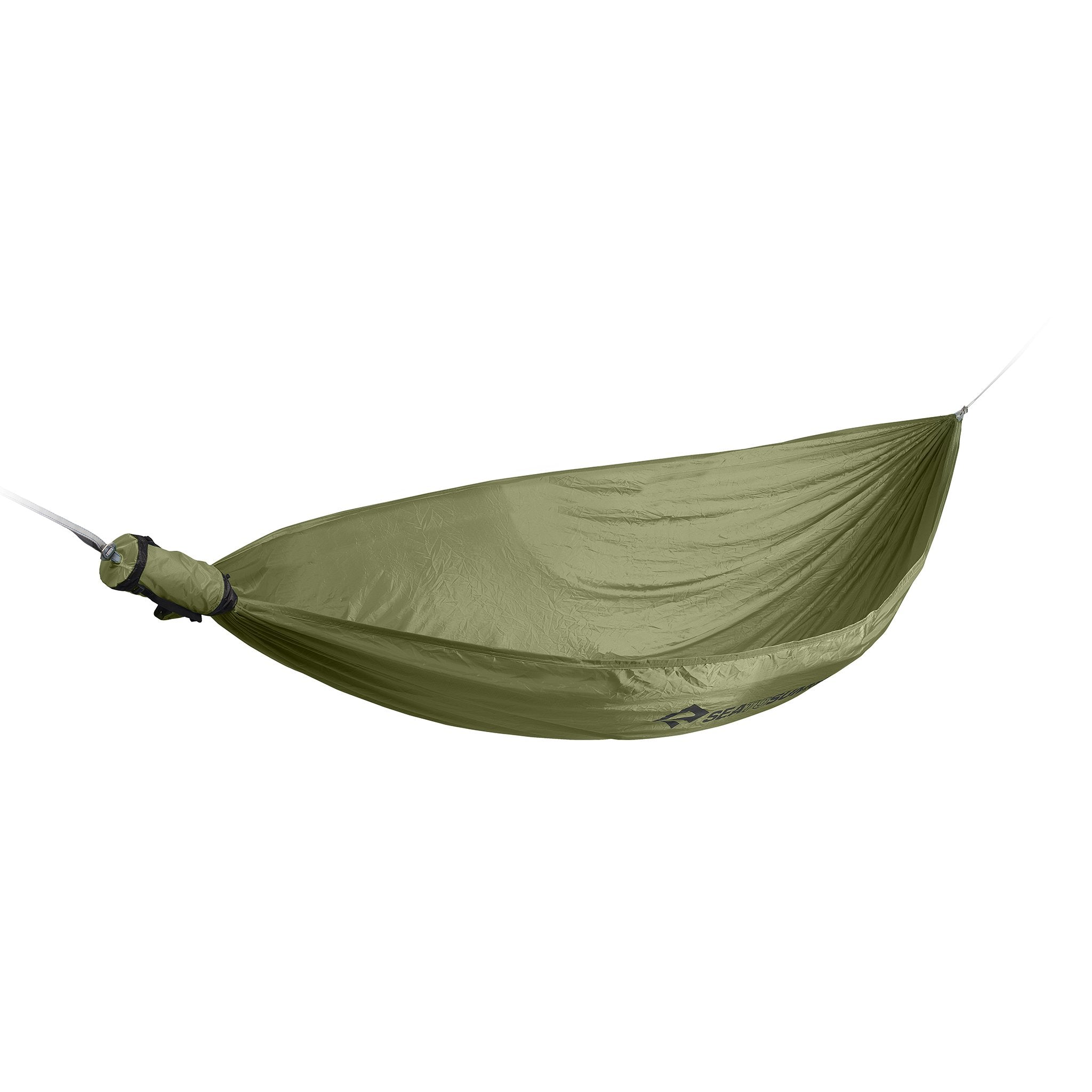 Pro Hammock _ single _ outdoor camping hammock _ olive