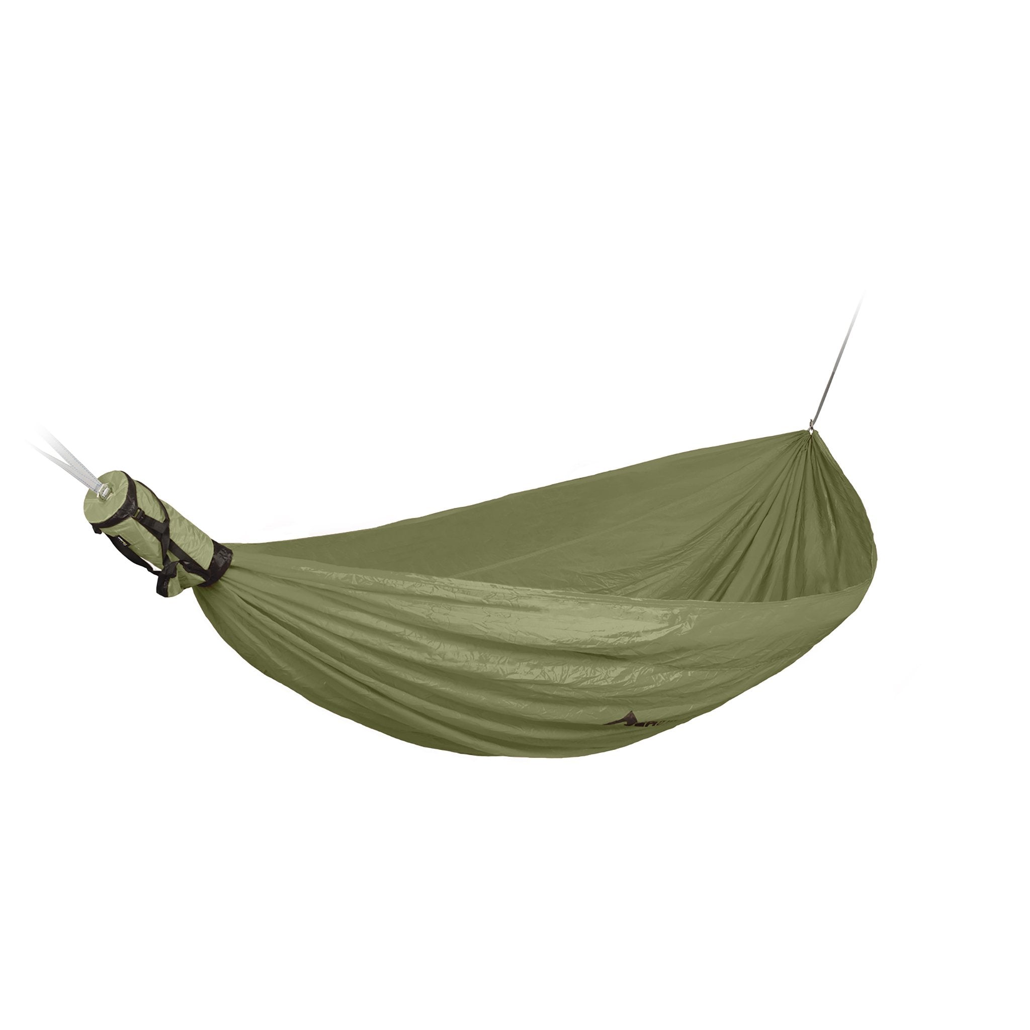 Pro Hammock _ double _ outdoor camping hammock _ olive