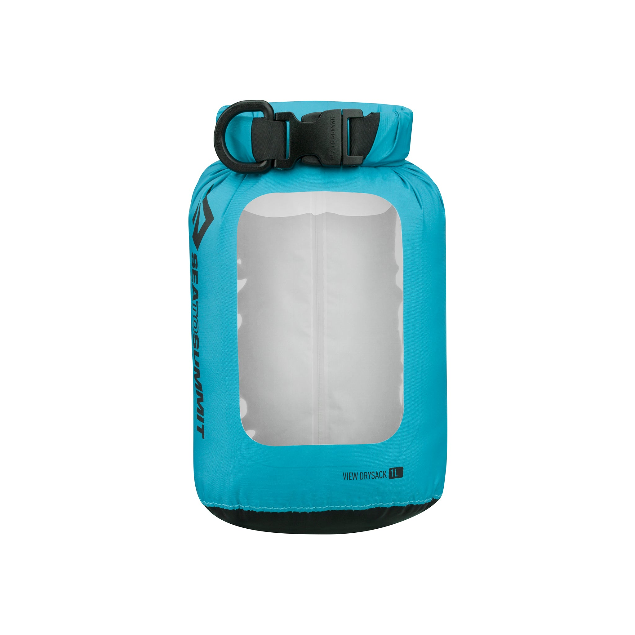 View Lightweight Dry Sack _ Pacific Blue _ Waterproof _ 1L