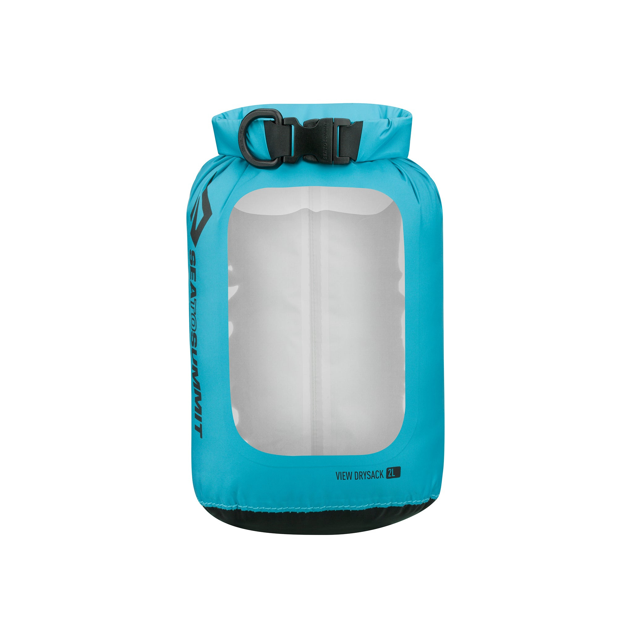 View Lightweight Dry Sack _ Pacific Blue _ Waterproof _ 2L