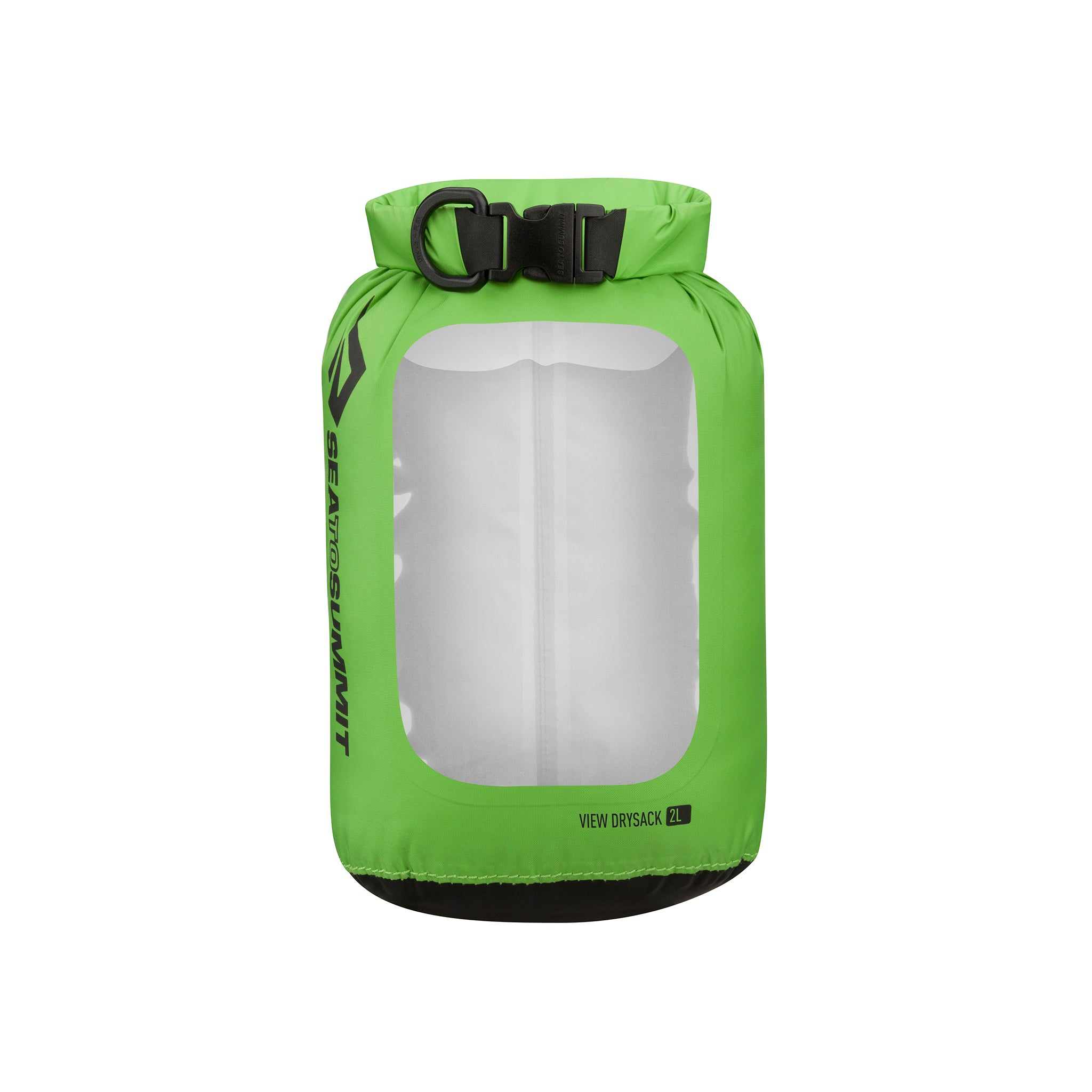 View Lightweight Dry Sack _ Apple Green _ Waterproof _ 2L