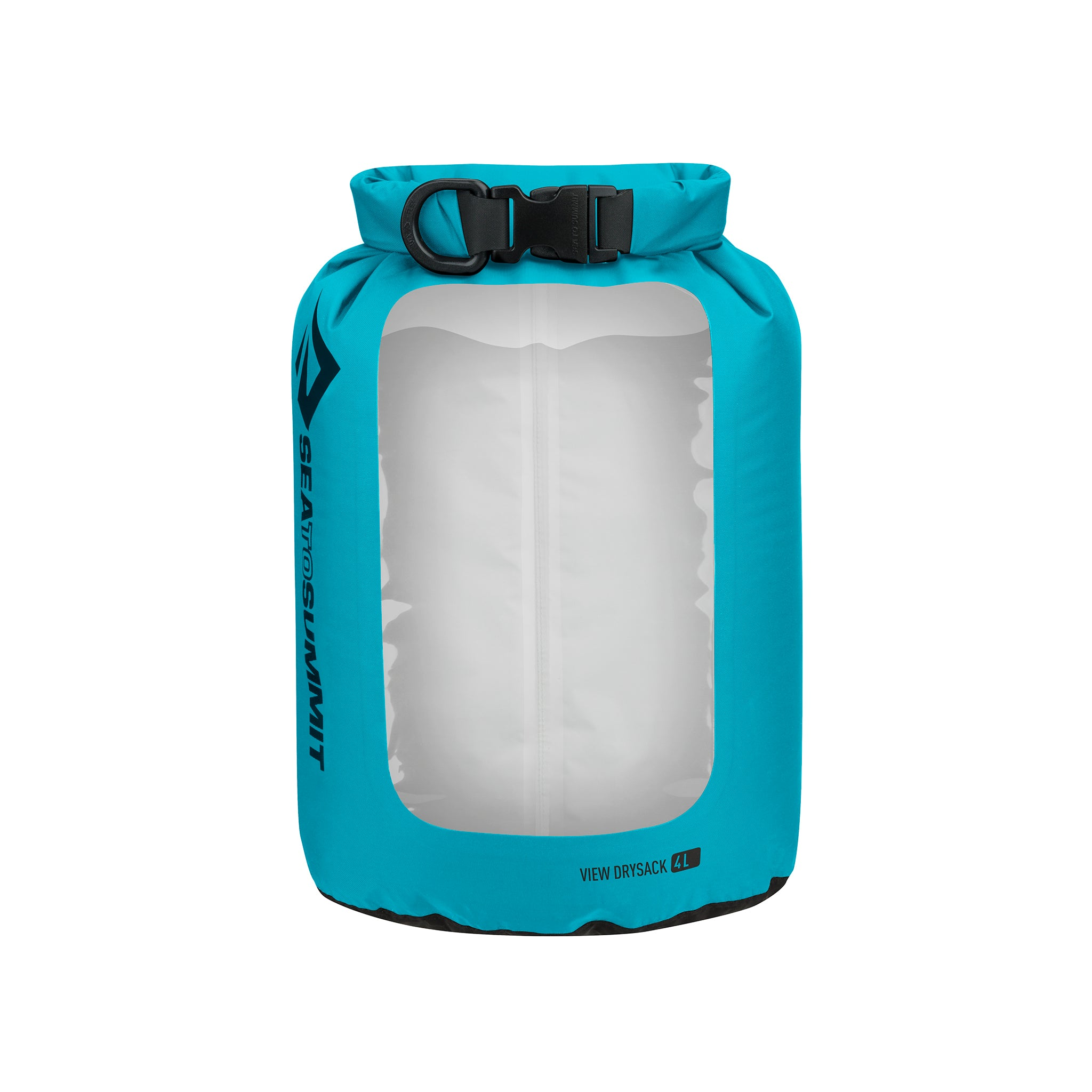 View Lightweight Dry Sack _ Pacific Blue _ Waterproof _ 4L