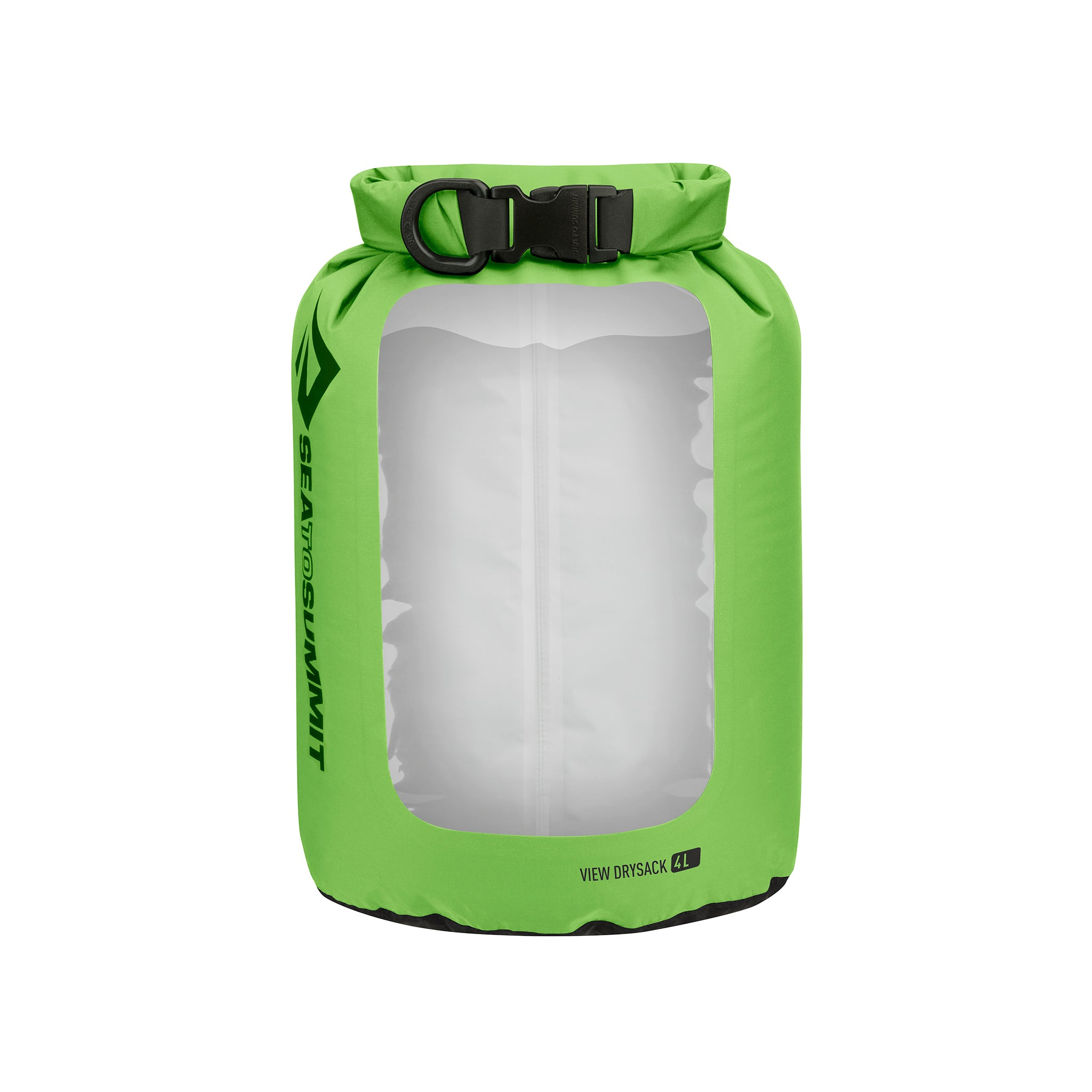 View Lightweight Dry Sack _ Apple Green _ Waterproof _ 4L