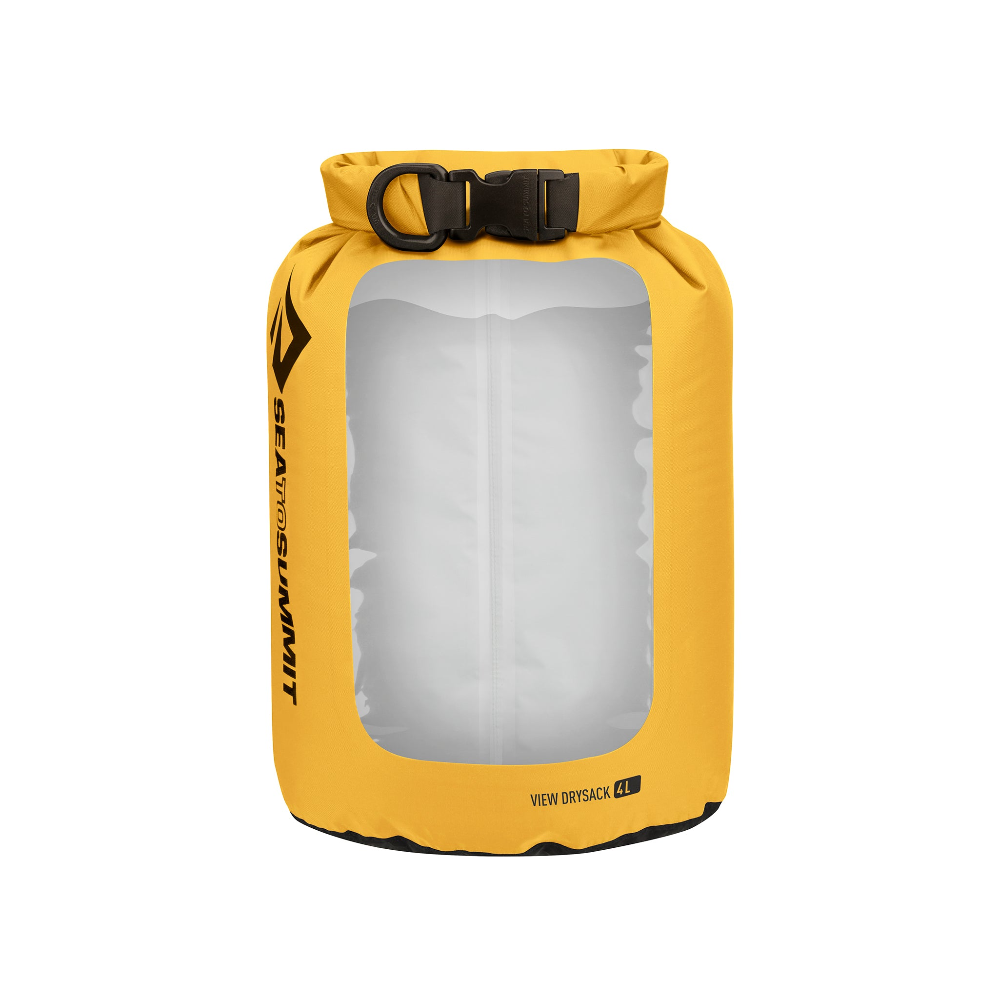 View Lightweight Dry Sack _ Yellow _ Waterproof _ 4L