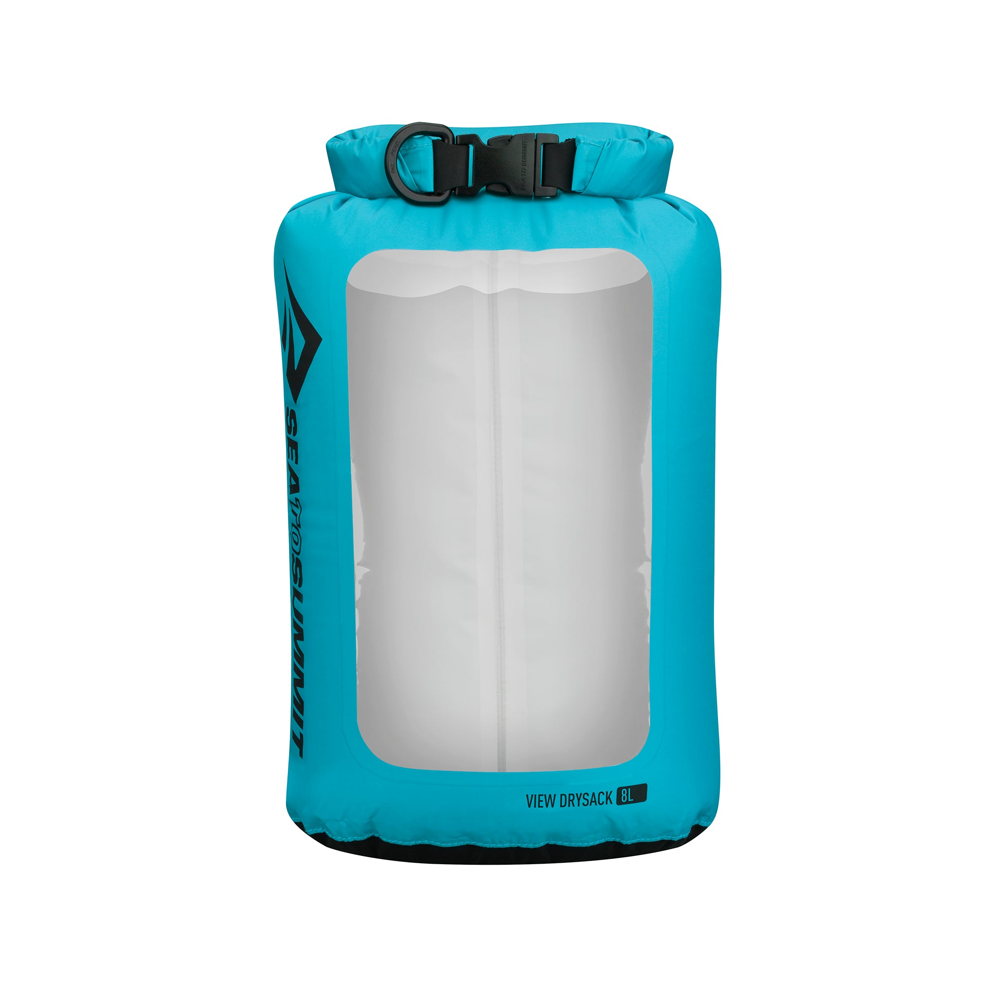 View Lightweight Dry Sack _ Pacific Blue _ Waterproof _ 8L