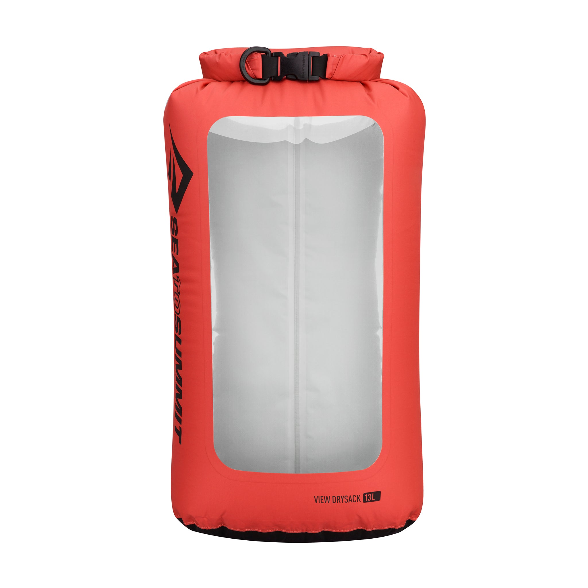 View Lightweight Dry Sack _ Red _ Waterproof _ 13L