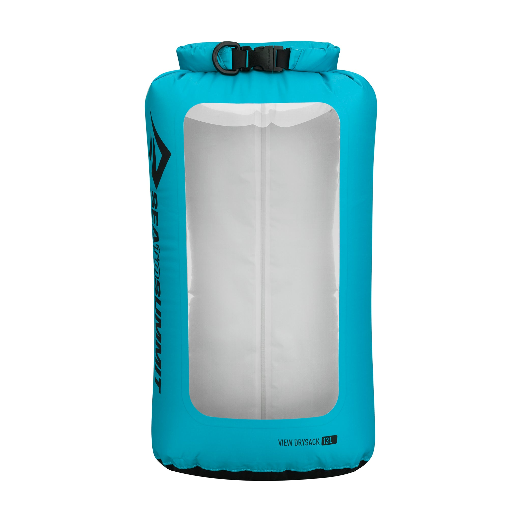 View Lightweight Dry Sack _ Pacific Blue _ Waterproof _ 13L
