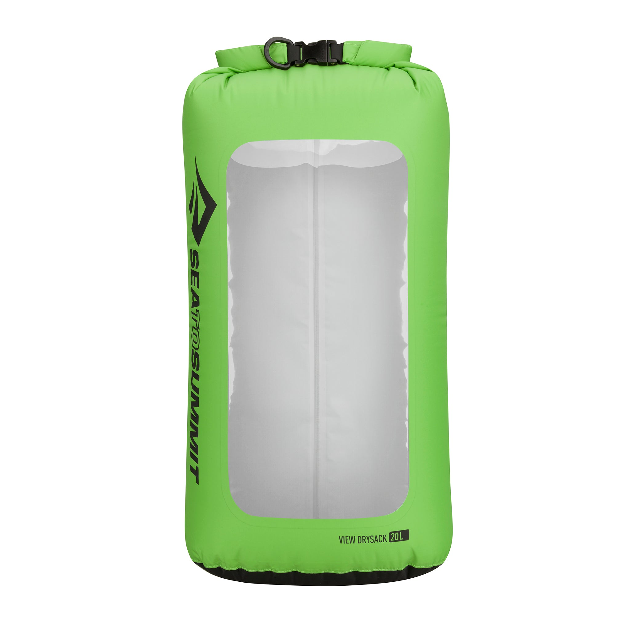 View Lightweight Dry Sack _ Apple Green _ Waterproof _ 20L