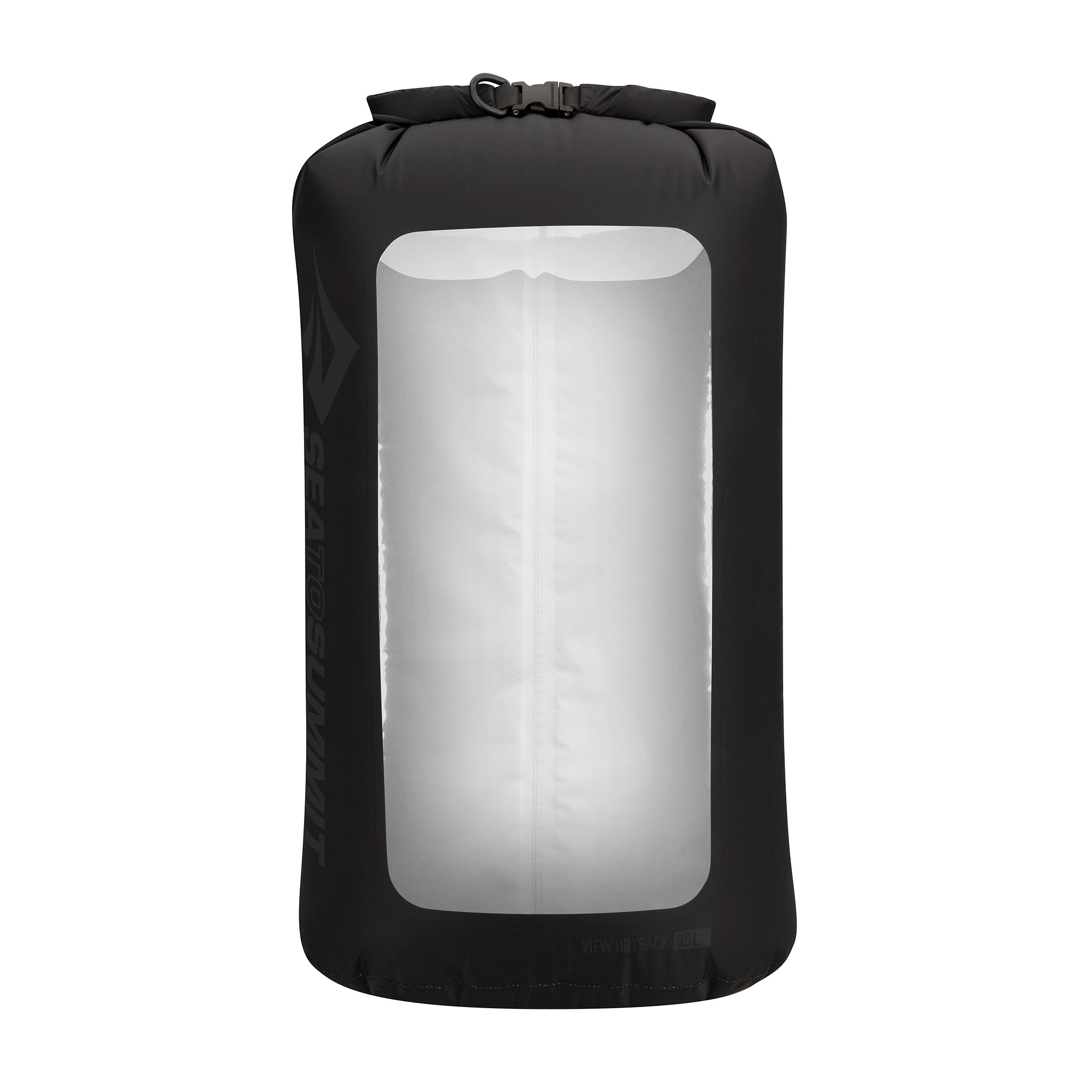 View Lightweight Dry Sack _ Black _ Waterproof _ 35L