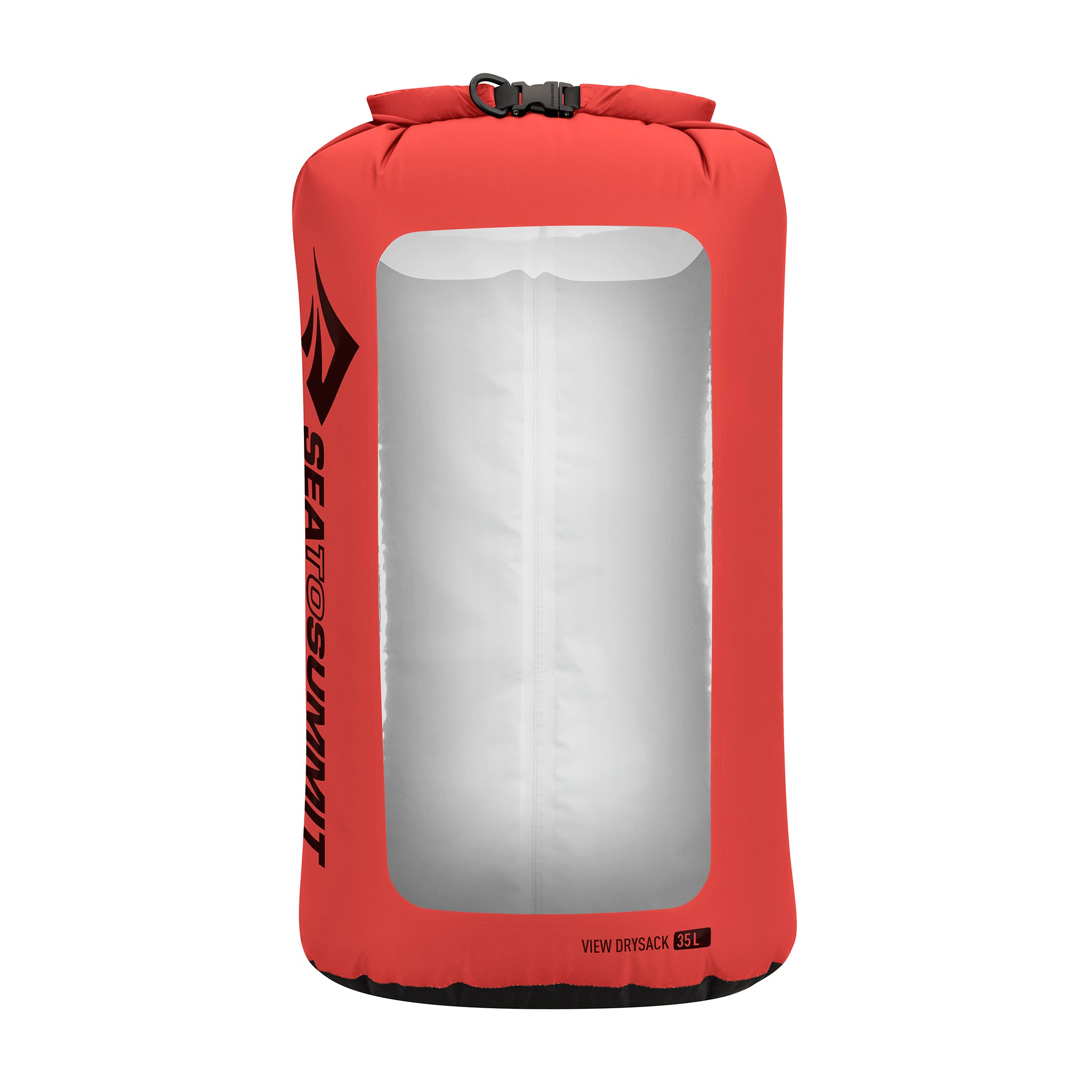 View Lightweight Dry Sack _ Red _ Waterproof _ 35L