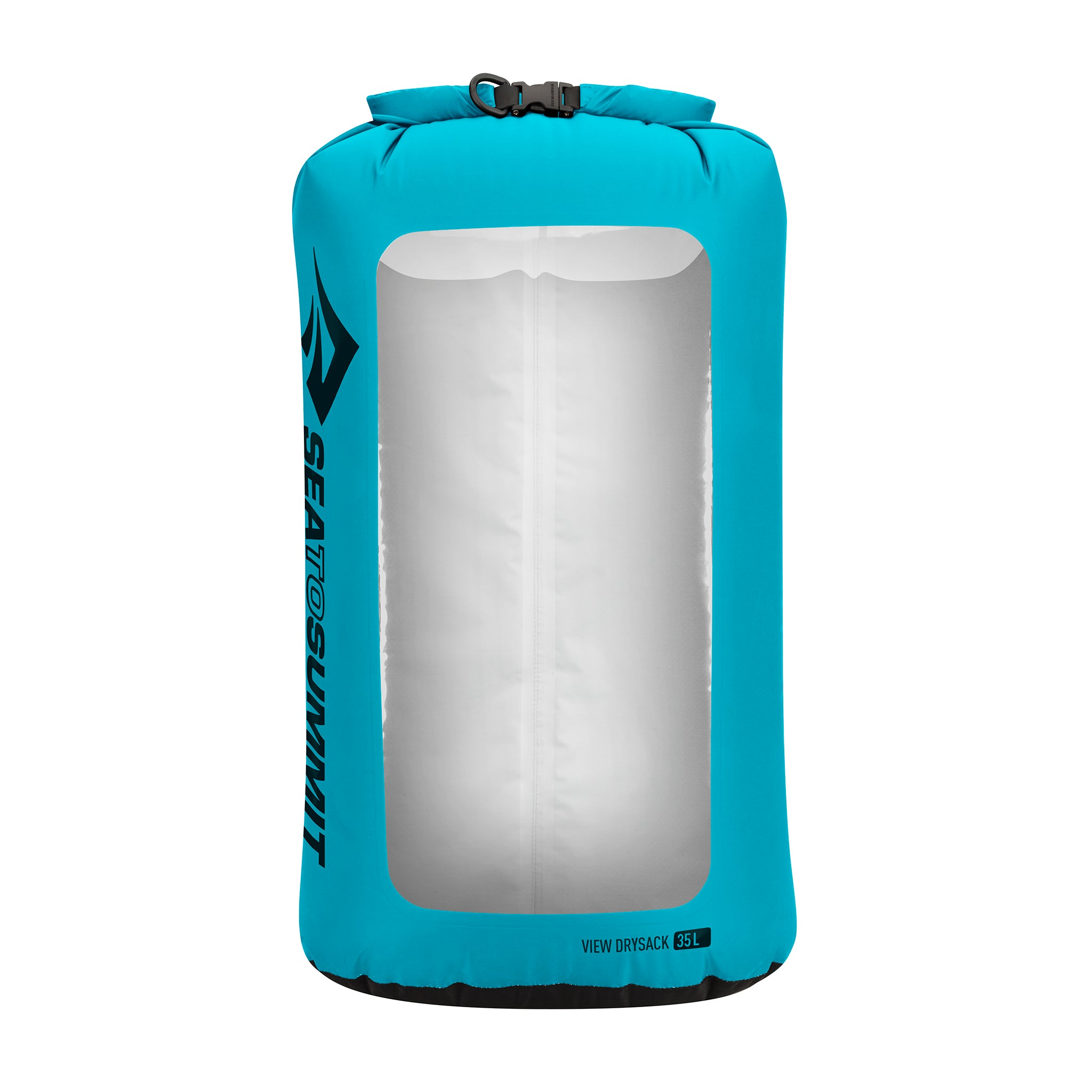 View Lightweight Dry Sack _ Pacific Blue _ Waterproof _ 35L