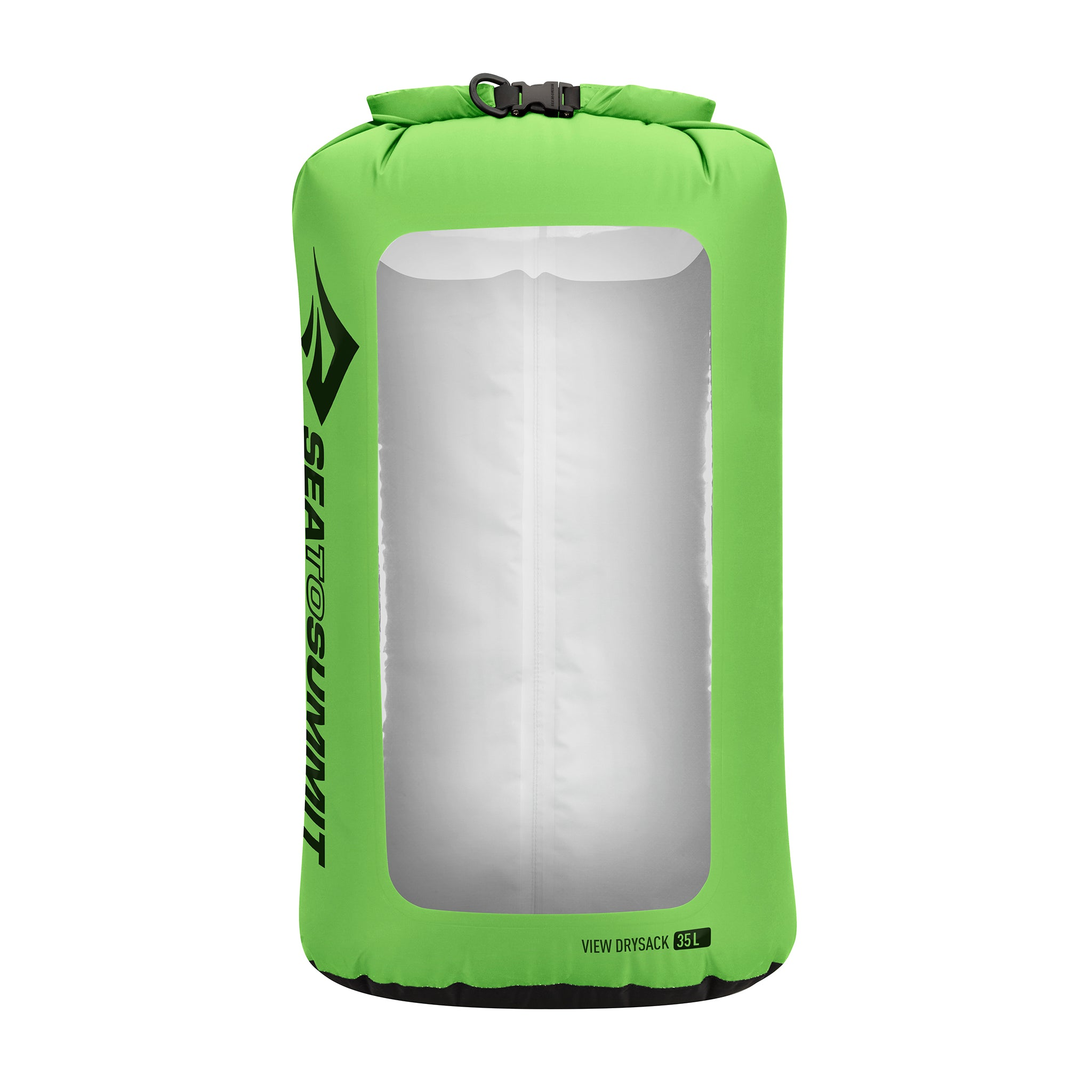View Lightweight Dry Sack _ Apple Green _ Waterproof _ 35L
