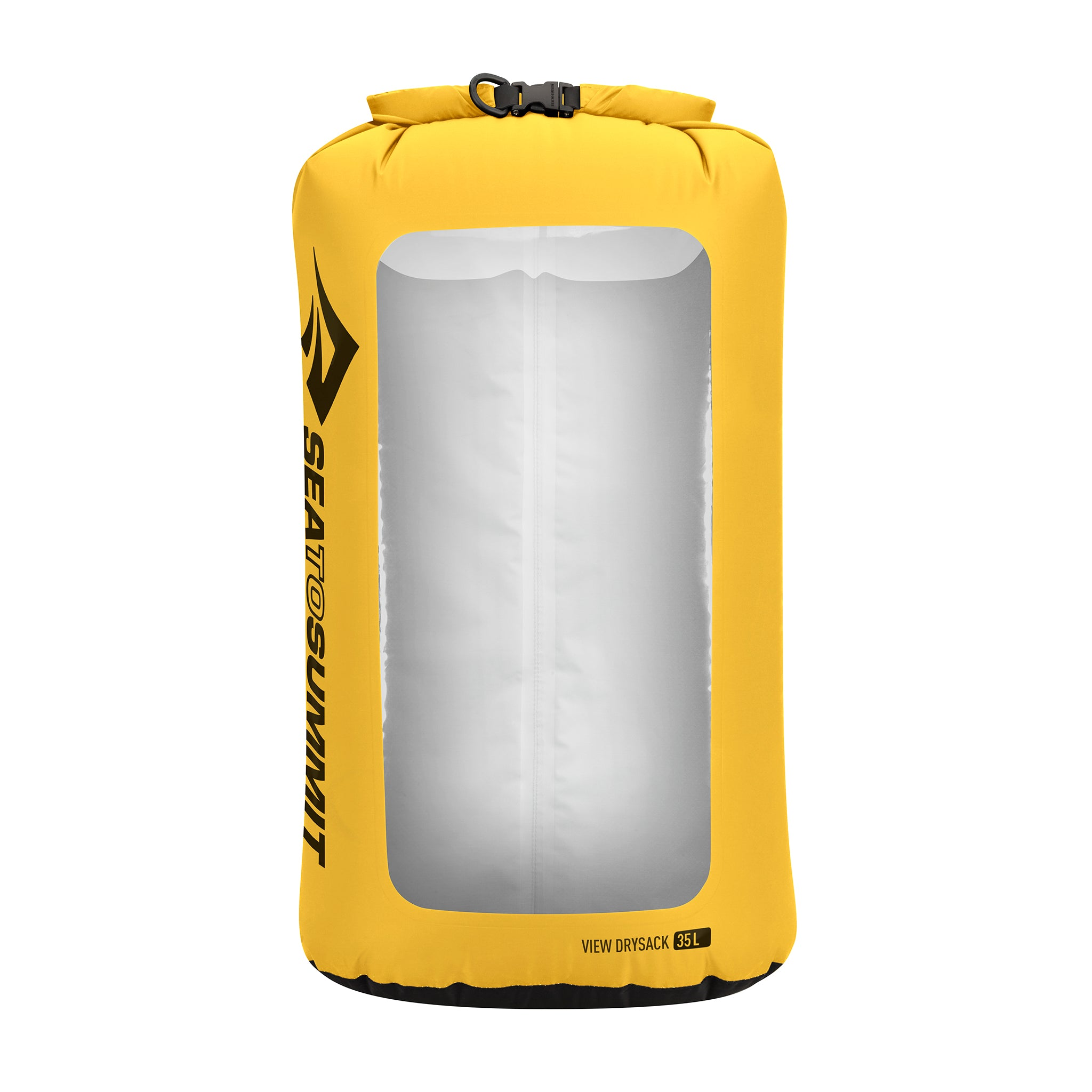 View Lightweight Dry Sack _ Yellow _ Waterproof _ 35L