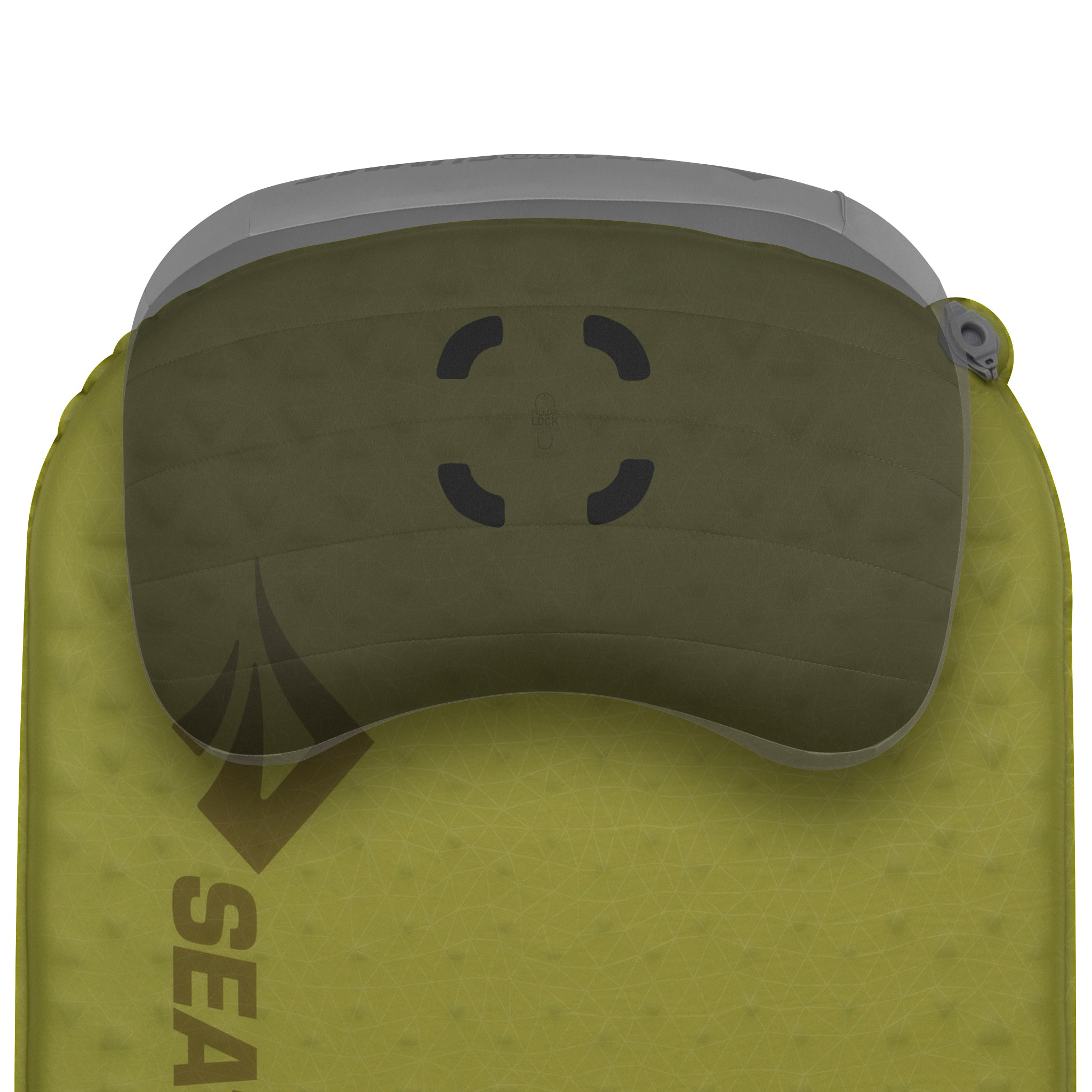 Camp Self-Inflating Sleeping Mat