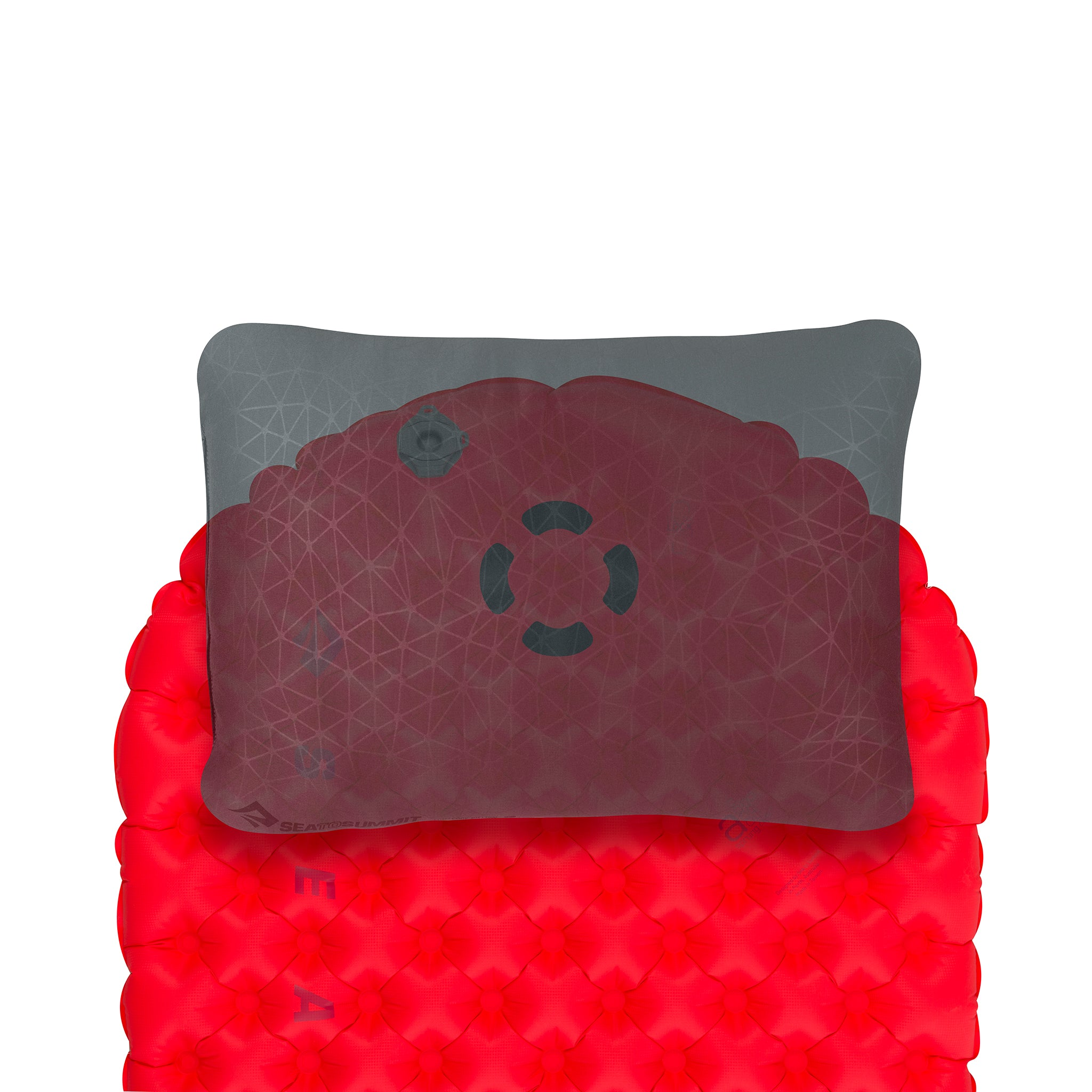 Comfort Plus Insulated Air Sleeping Mat
