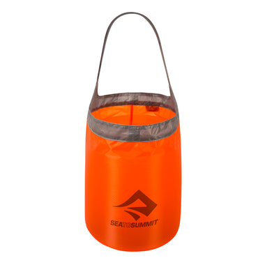 Ultra-Sil Lightweight collapsible folding bucket