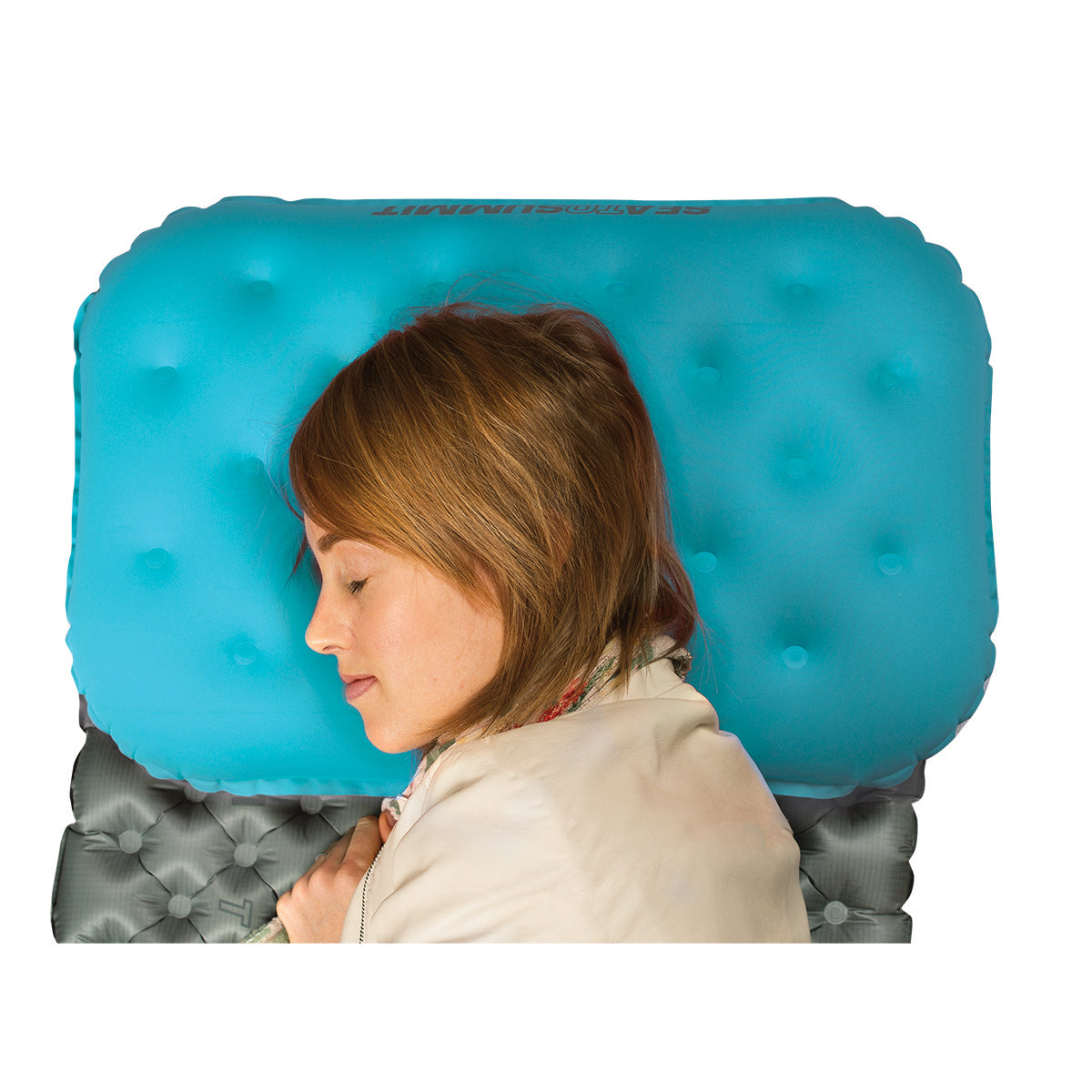 Aeros Ultralight Deluxe _ full size camping pillow