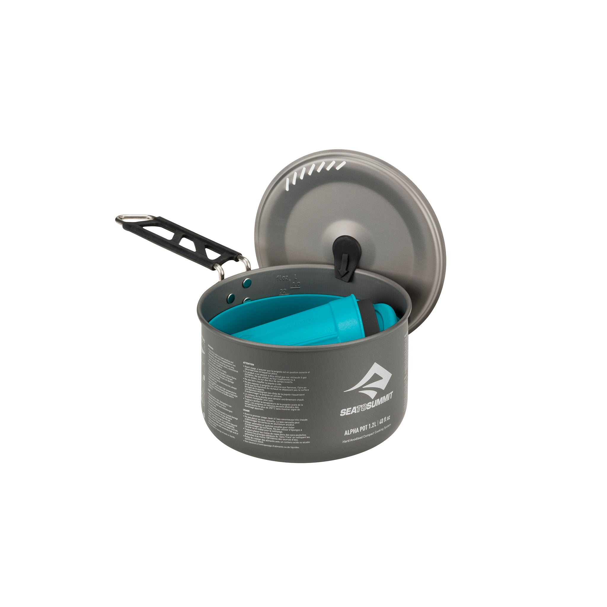Alpha Cookware Set 1.1 _ Pot Bowl & Cup_3