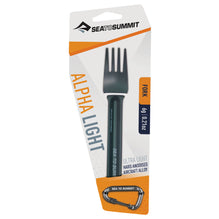 Alpha Light Fork