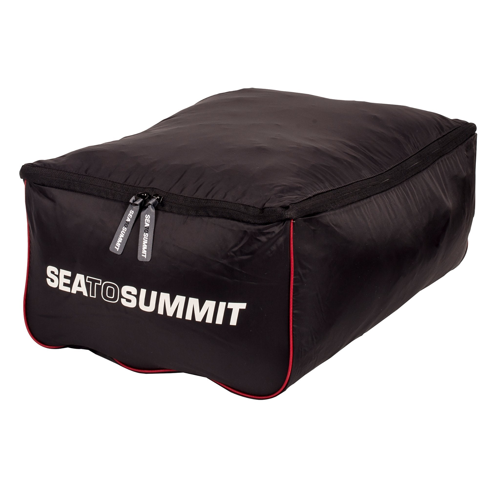 Basecamp BCI Large Wide Down Camping Sleeping Bag _ storage cube