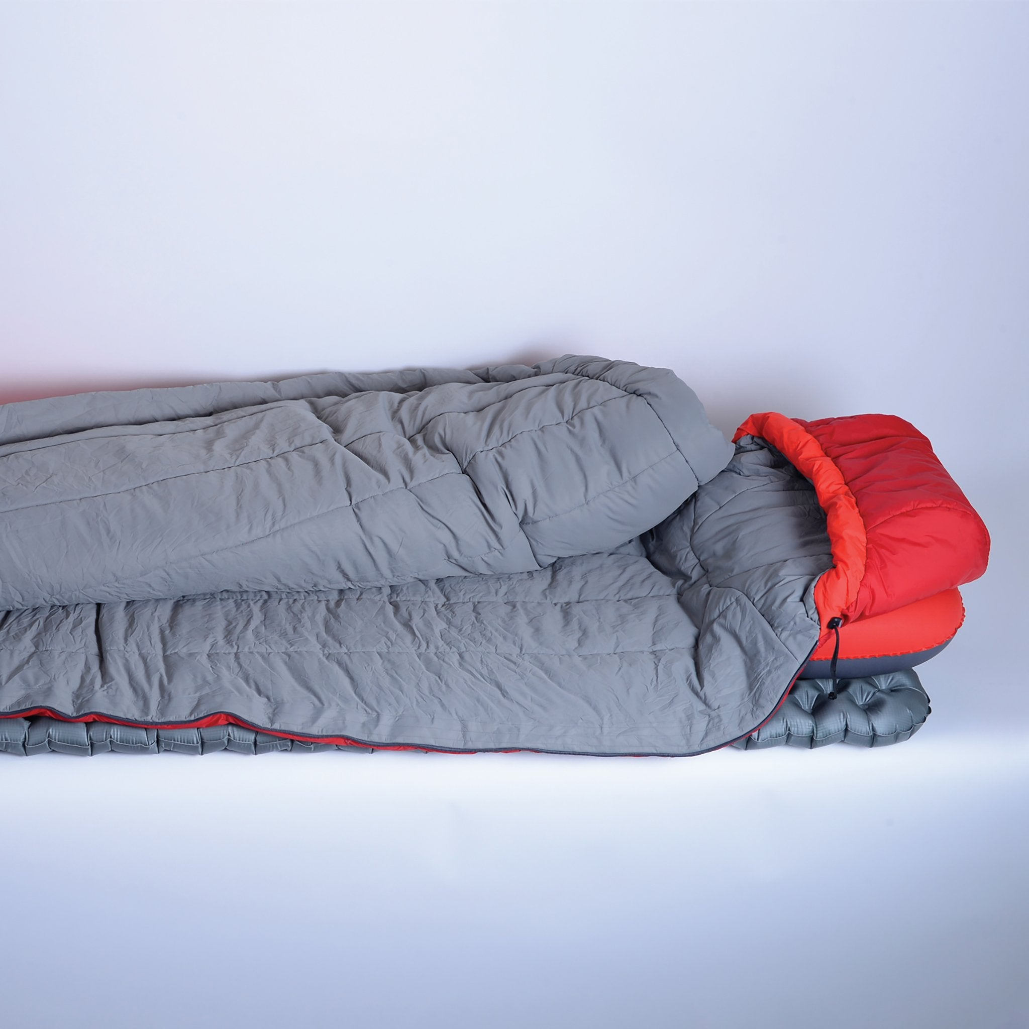 Basecamp BC Large Wide Down Camping Sleeping Bag _ down camping blanket