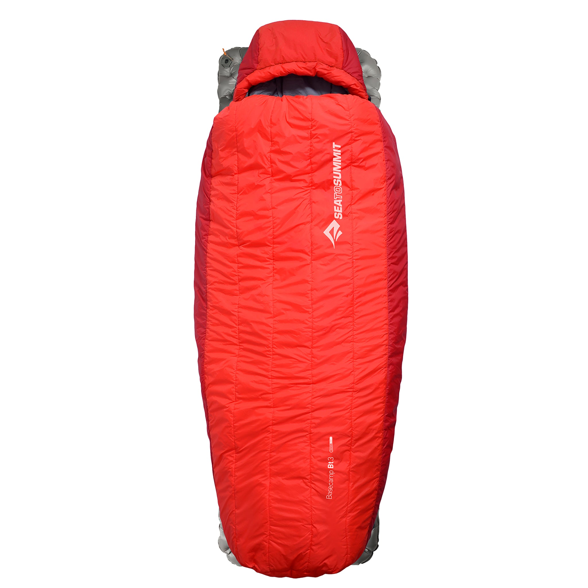 Basecamp BT  Synthetic Sleeping Bag