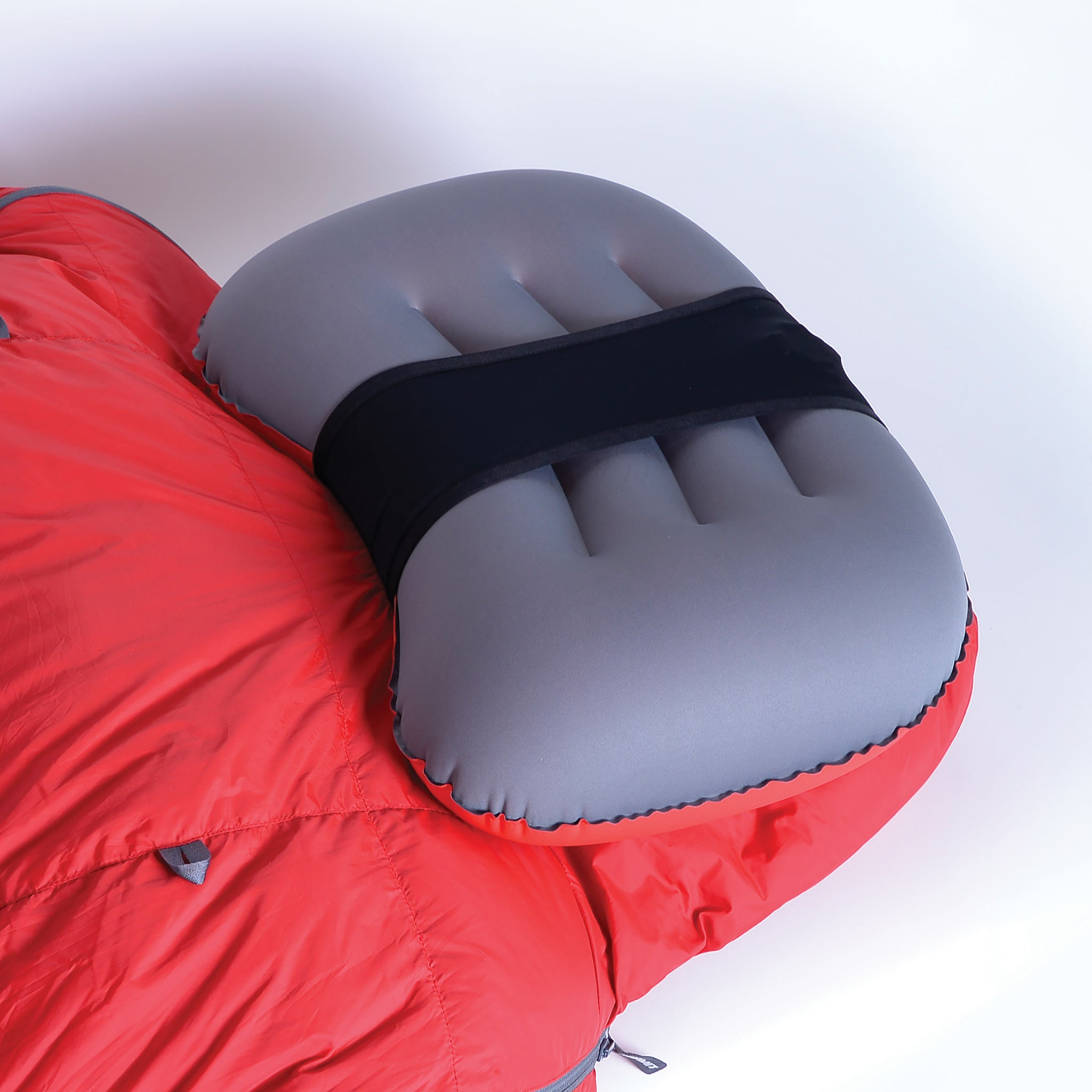Basecamp BT  Synthetic Sleeping Bag _ pillow insert