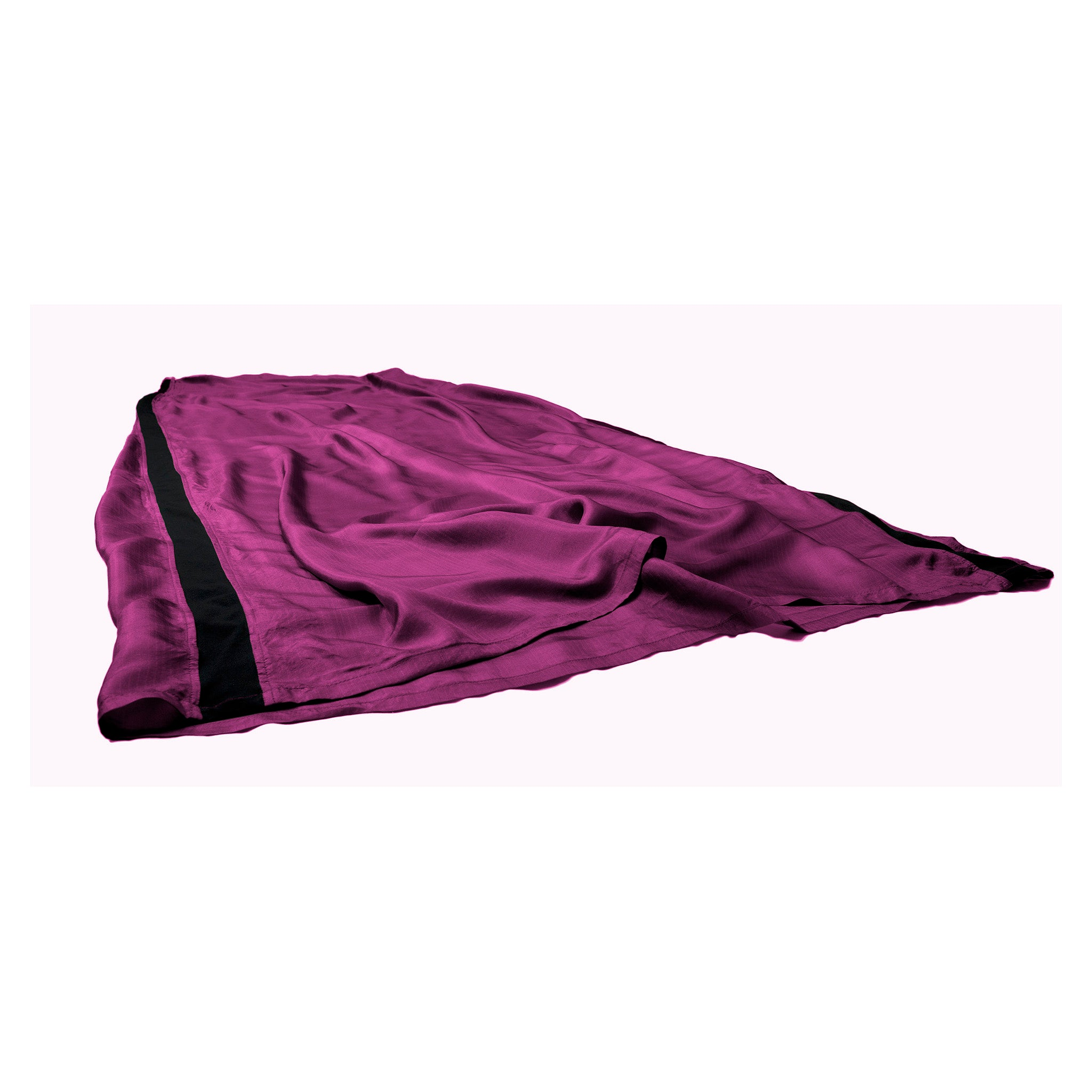Berry Premium Silk Travel Liner