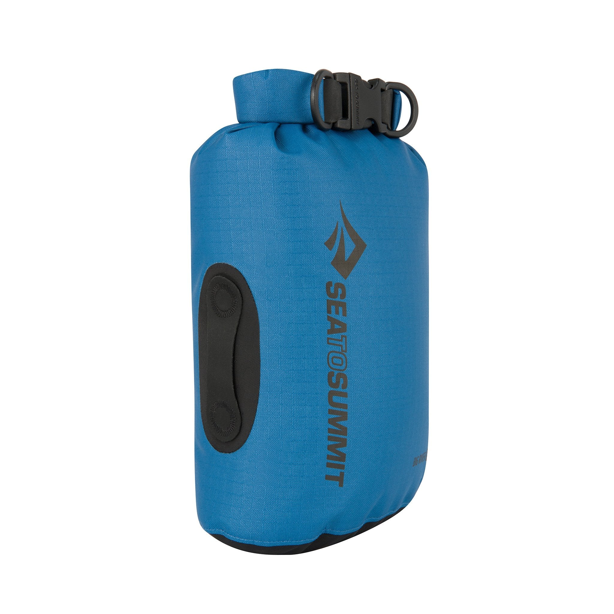 Big River _ Waterproof Dry Bag _ 5 Liter _ Blue