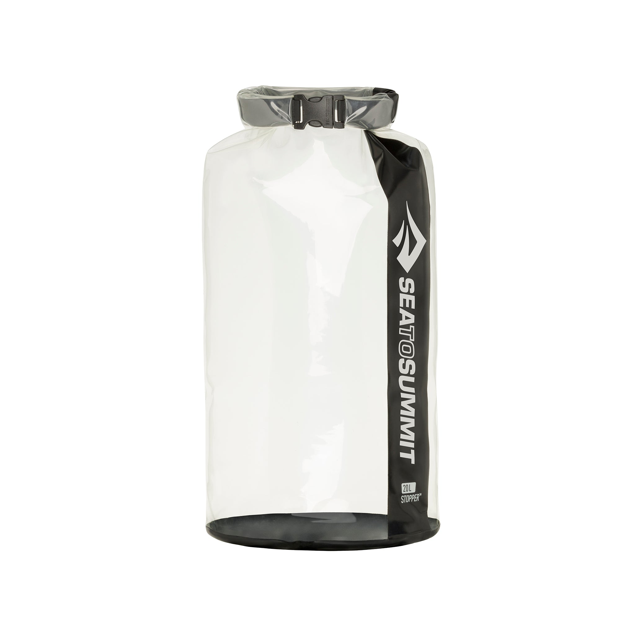 Clear Stopper _ durable waterproof dry bag _ 20 LITER