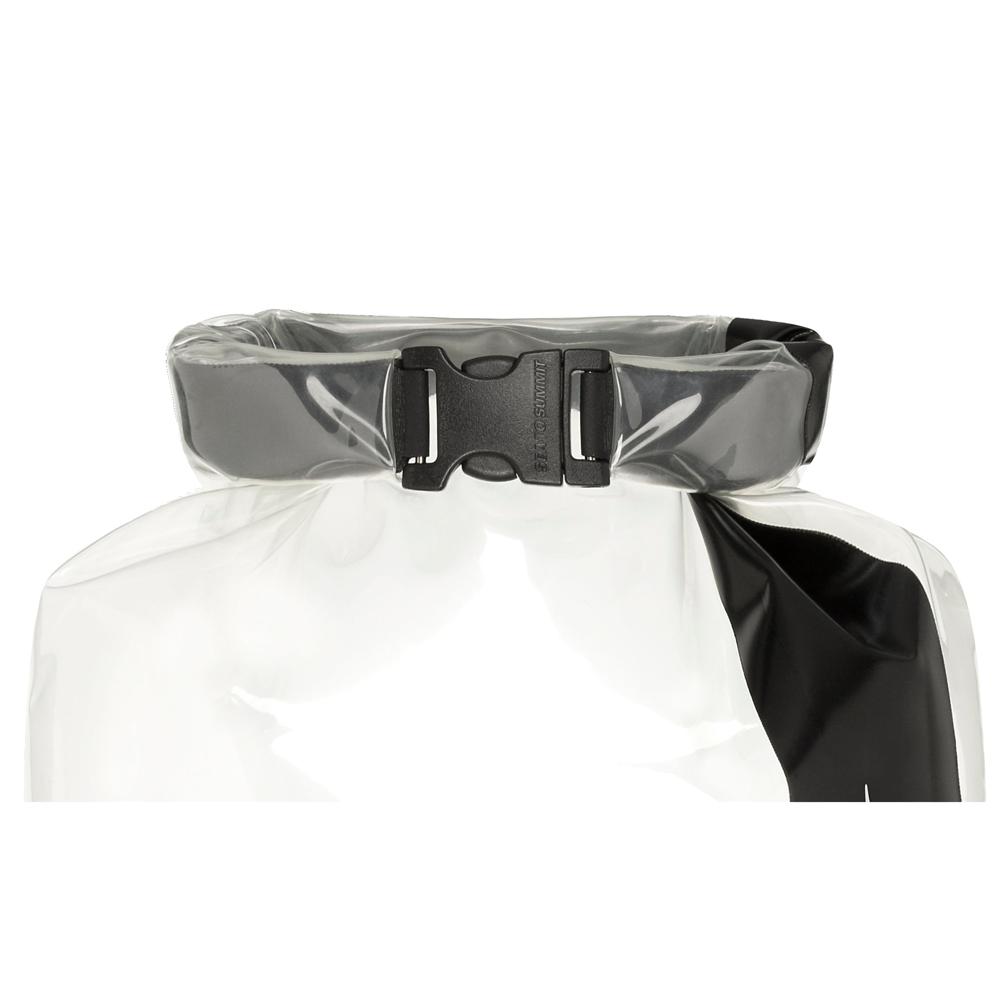 Clear Stopper _ durable waterproof dry bag _ roll-top