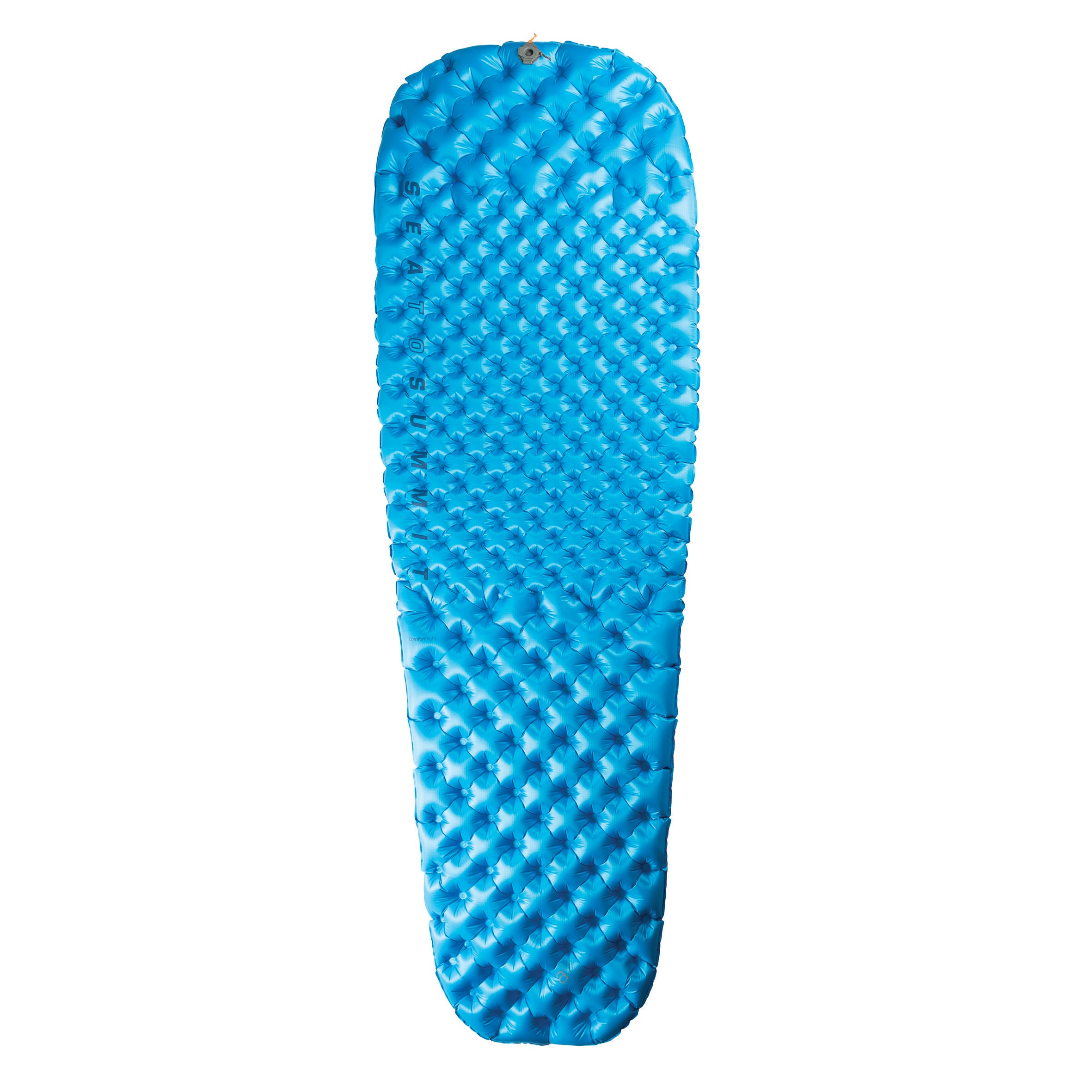 Comfort Light lightweight backpacking sleeping mat air pad for 2 seasons.