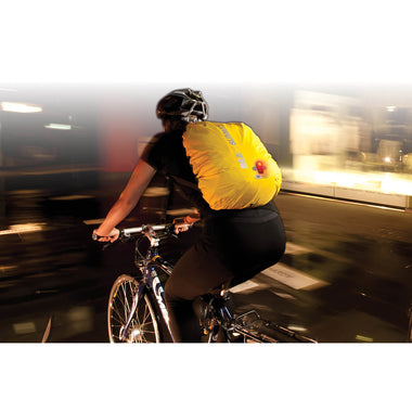 Cycling Waterproof Pack Cover for Backpack