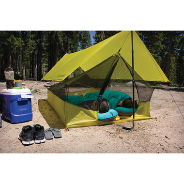 Escapist Inner Bug Tent _ protection from mosquitoes and insects