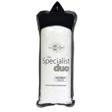 Escapist Ultralight Shelter _ Groundsheet _ Duo