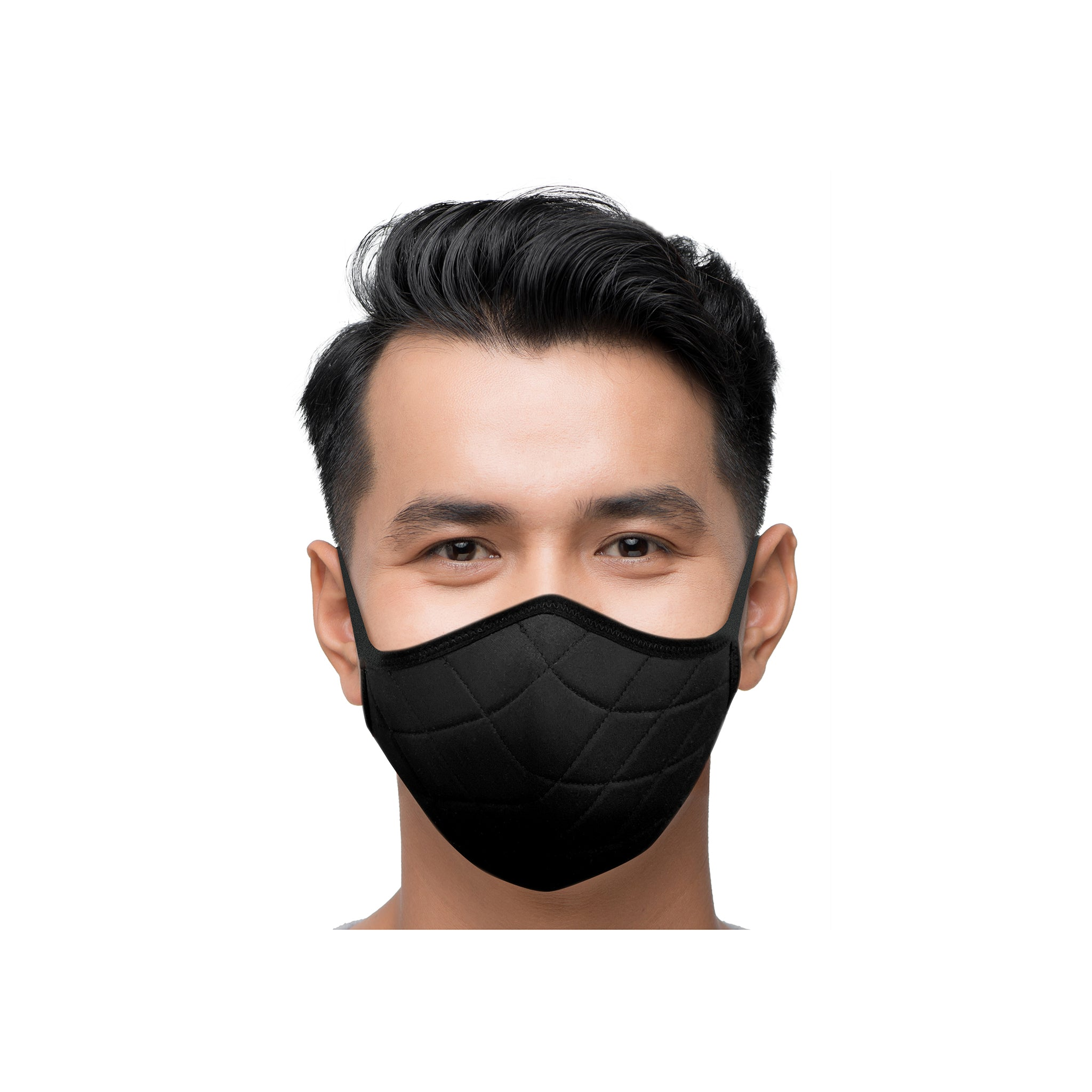 Barrier Face Mask