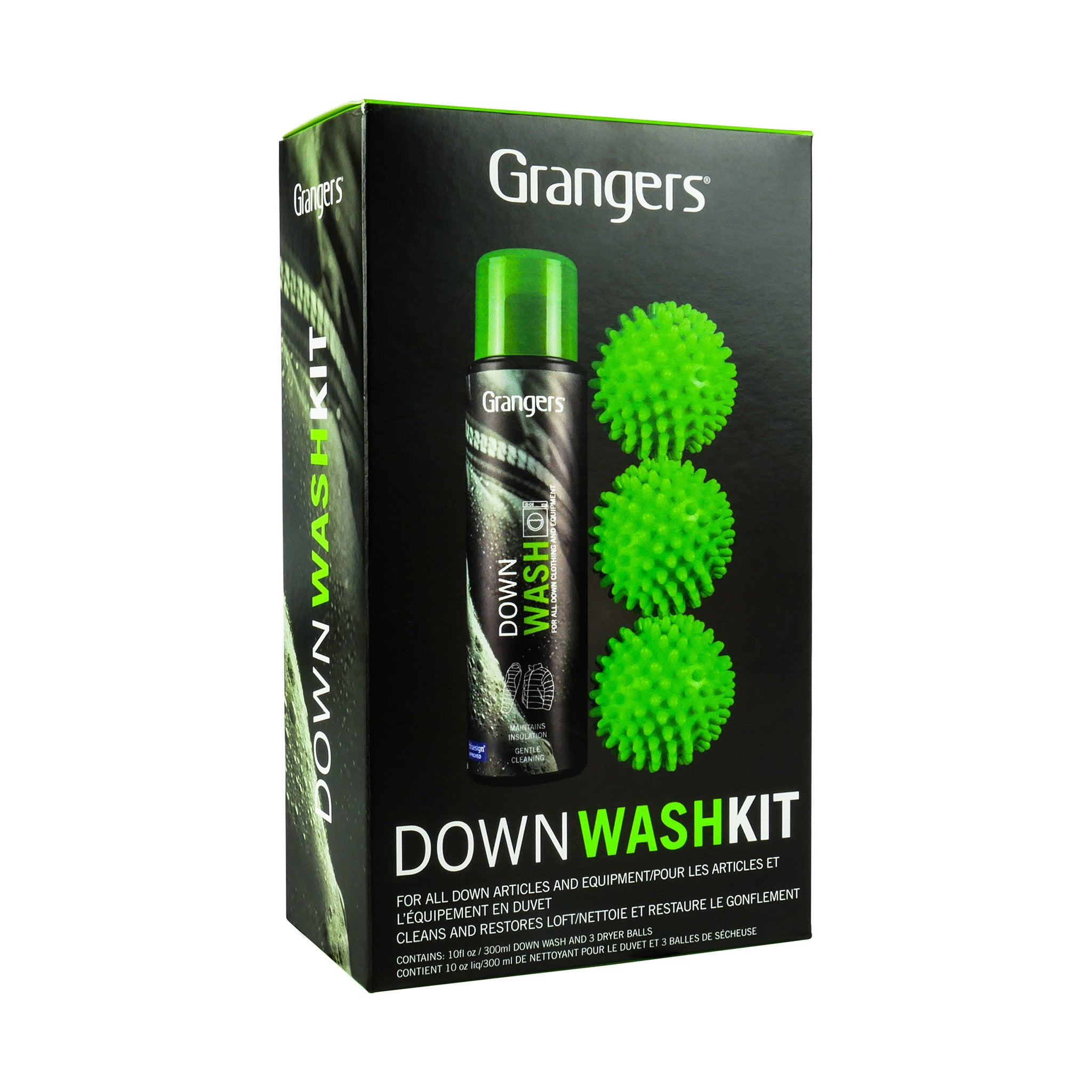 Down Wash Kit