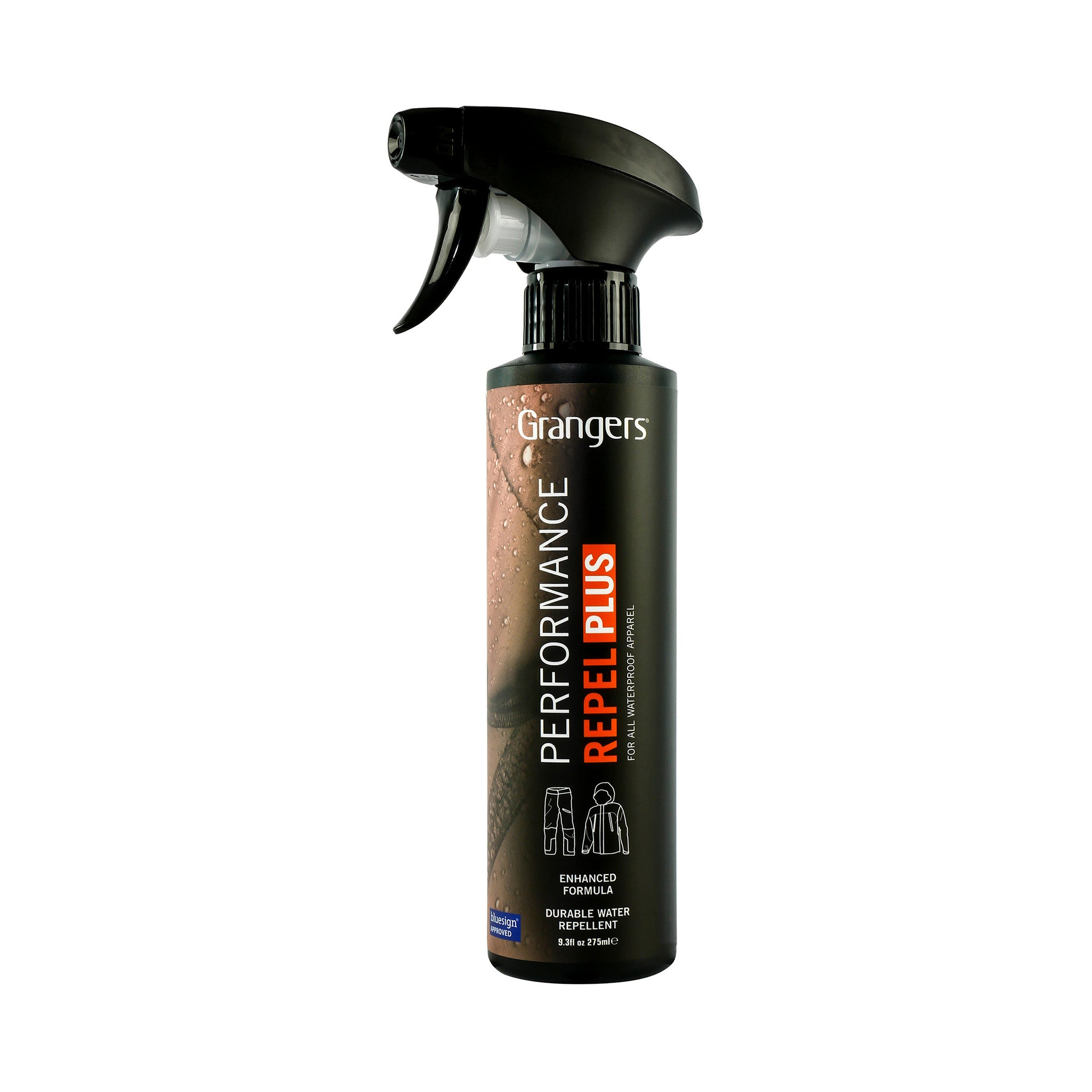 Performance Repel Plus Spray