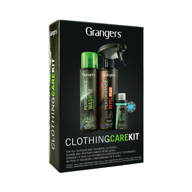 Clothing Care Kit