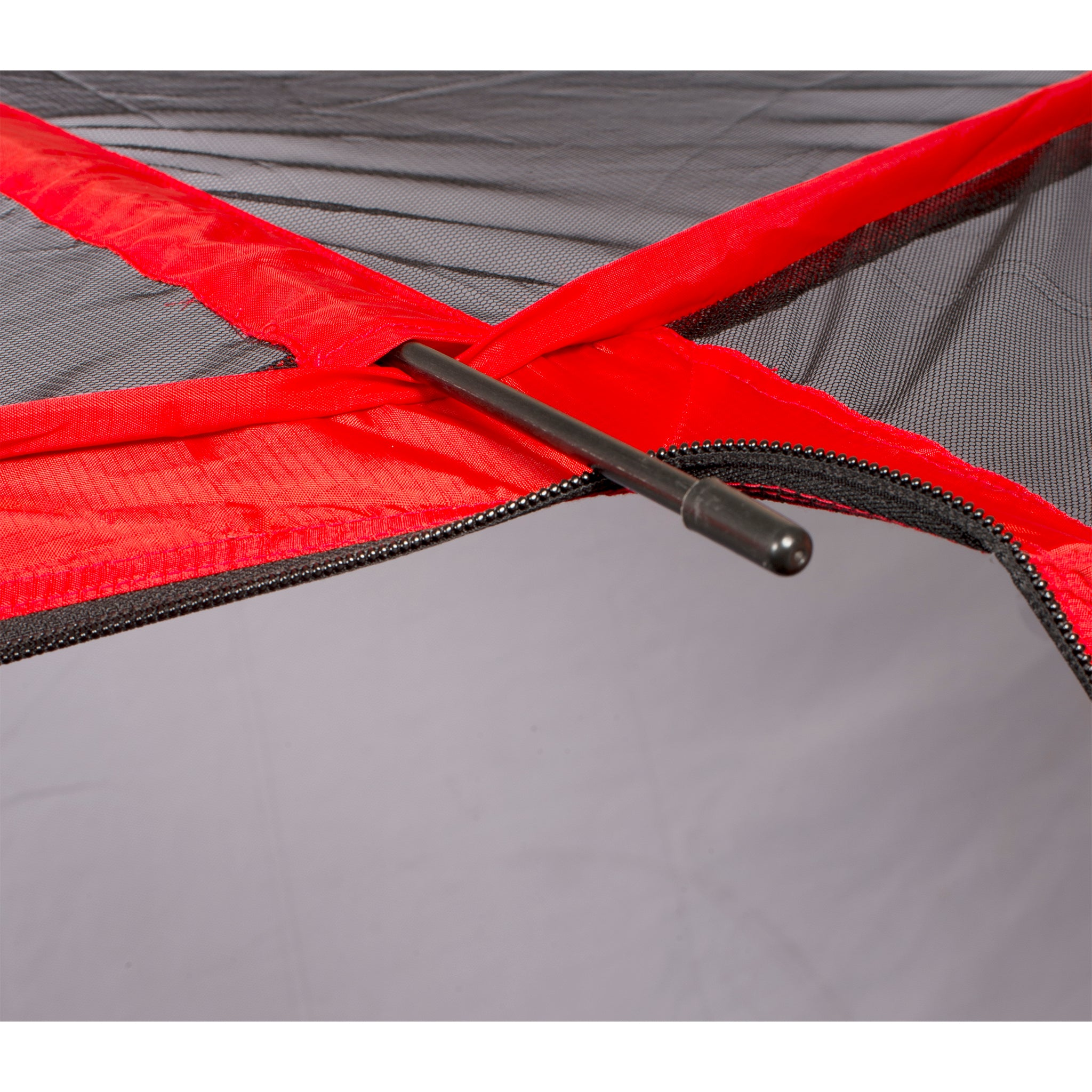 comfortably a to camp with step pictures steps pole hammock how