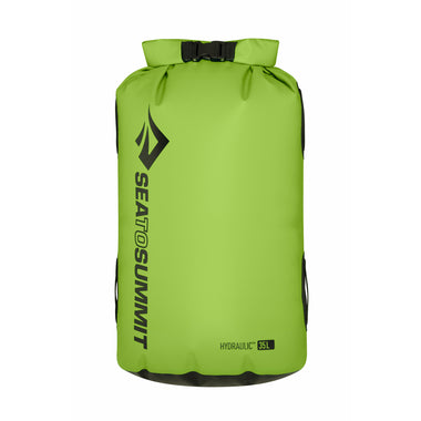 Waterproof Hydraulic 35L Dry Bag _ green