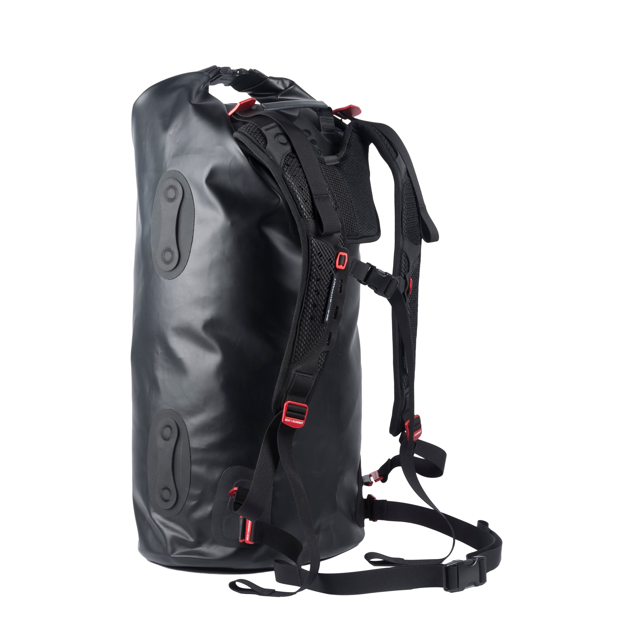 Hydraulic Dry Pack bag _ 35 liter _ black