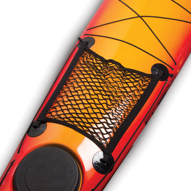 Kayak Accessories _ Deck Cargo Net _ storage