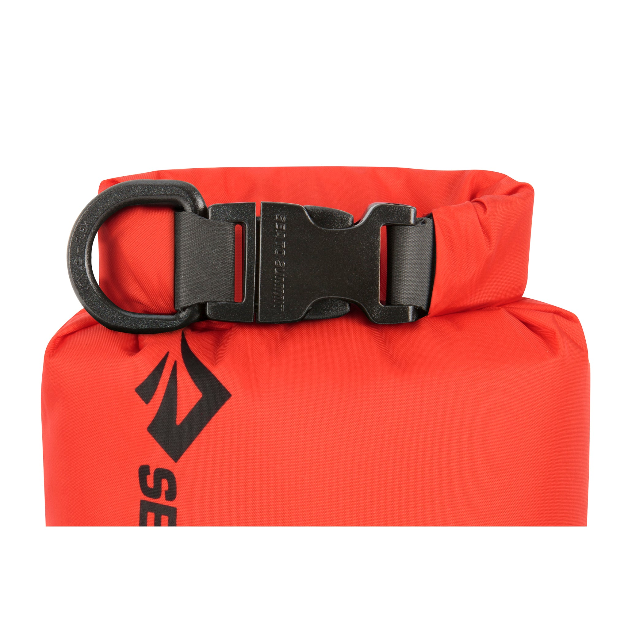 Lightweight Waterproof Dry Bag _ seam sealed