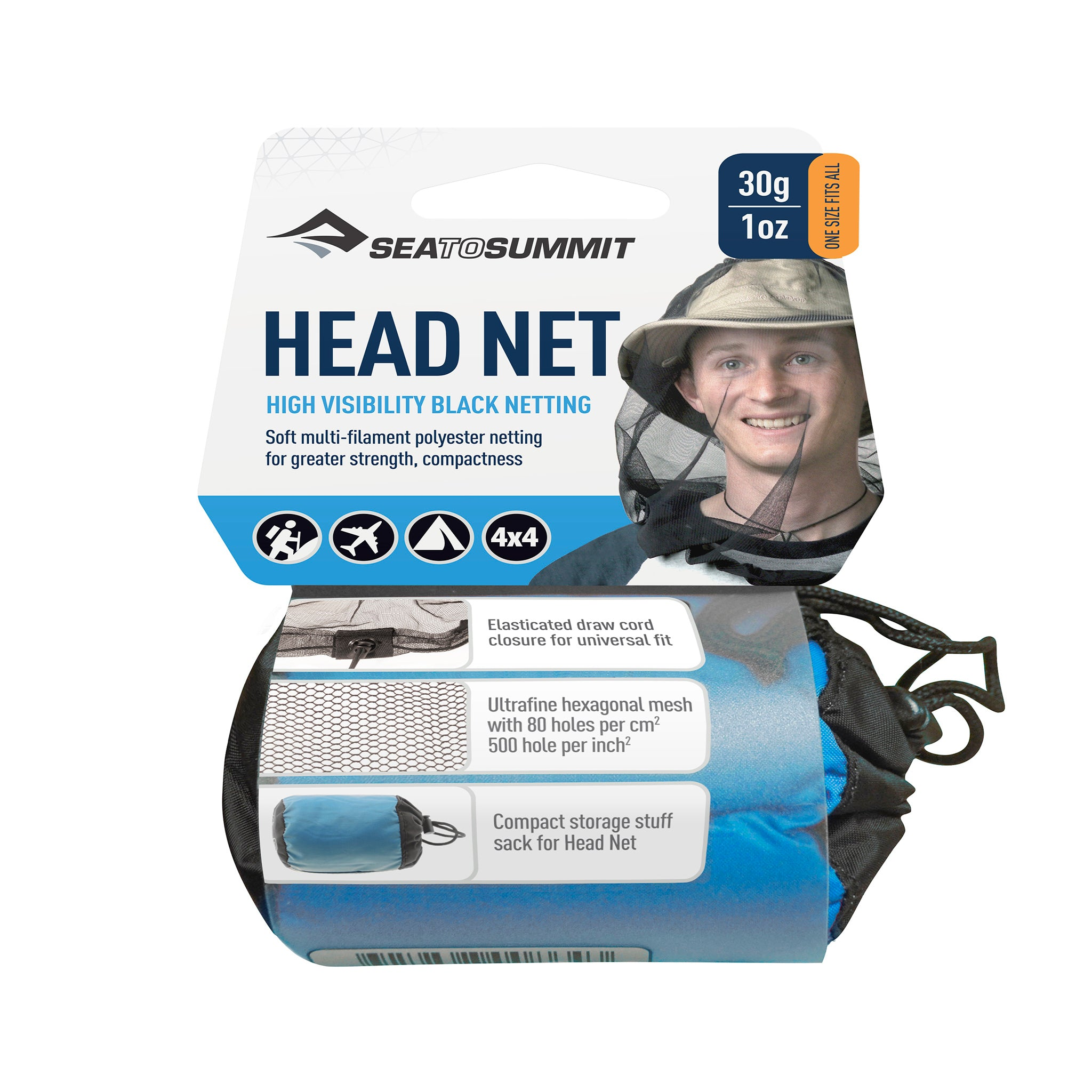 Mosquito Head Net _ for mosquito protection