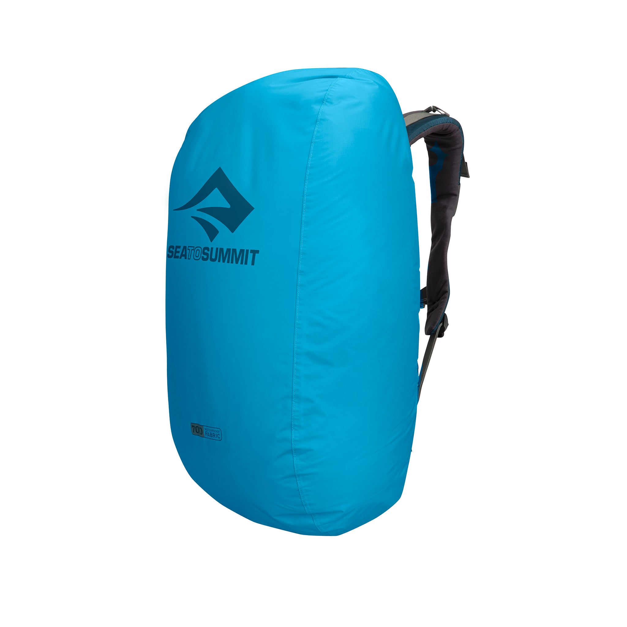 Backpacking Rain _ Pack Cover _ waterproof _ blue