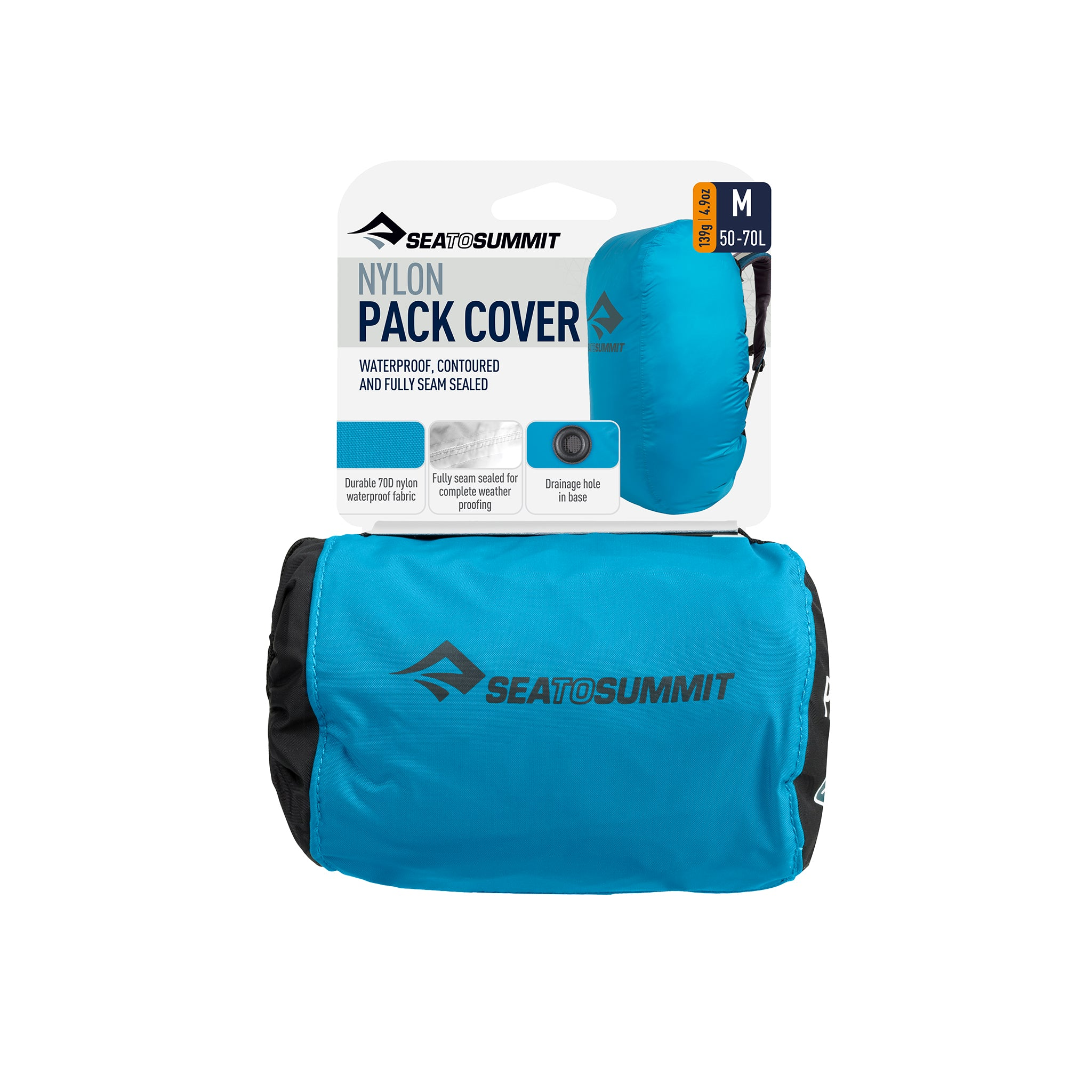 Backpacking Rain _ Pack Cover _ waterproof _ packaged