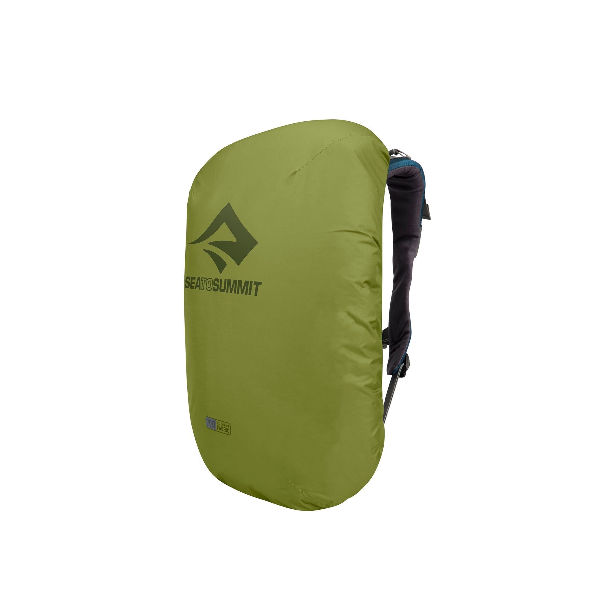 Backpacking Rain _ Pack Cover _ waterproof _ green